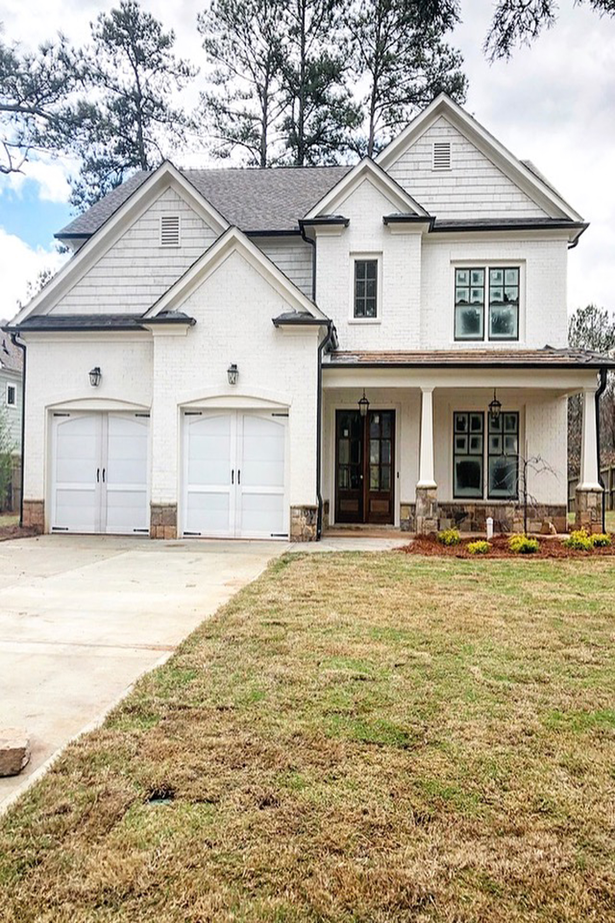 Single Family Home for Sale at Gorgeous New Construction In Ashford Park 1919 9th Street Chamblee, Georgia 30341 United States