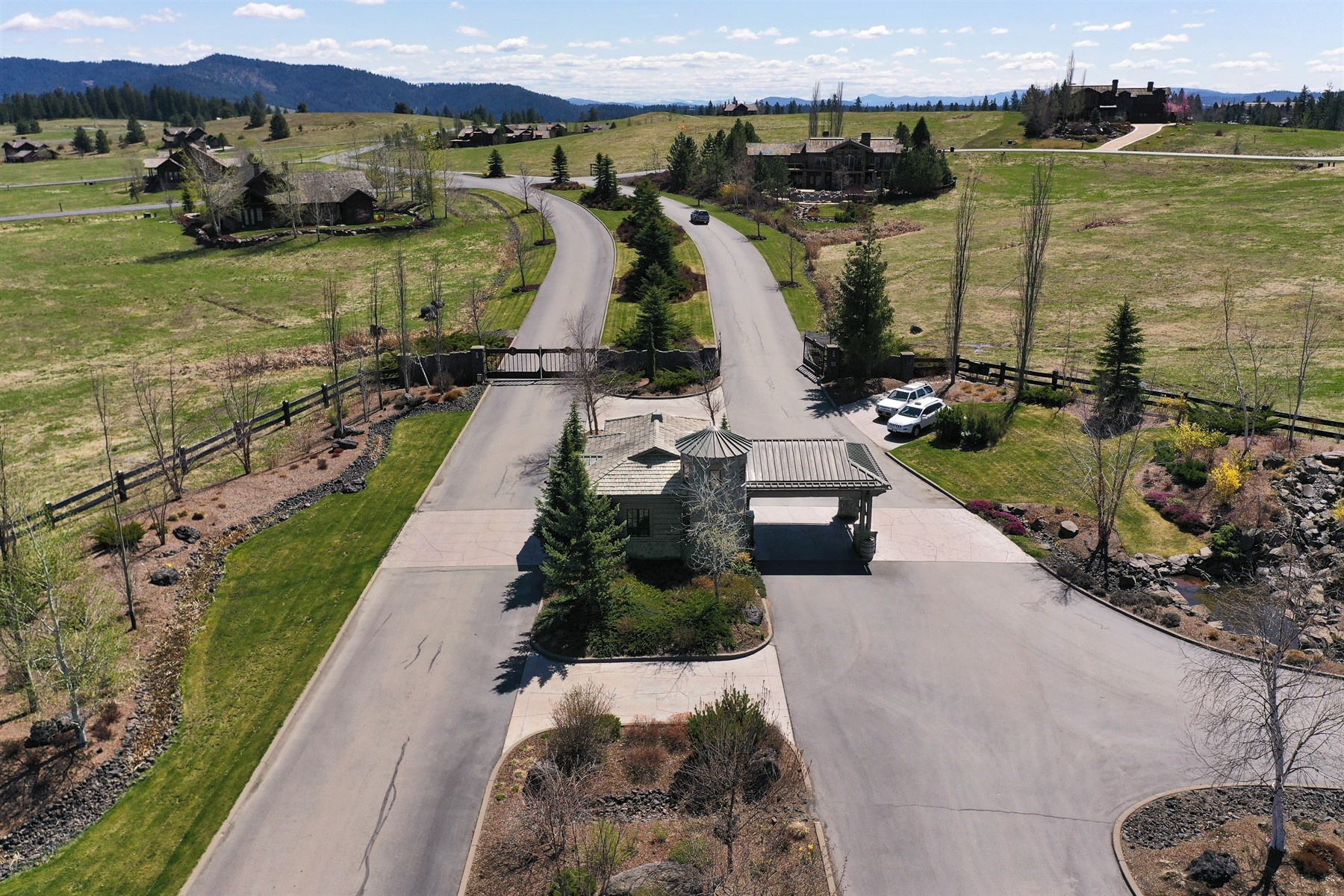 Land for Active at L146 on Lazurite Drive L146 S Lazurite Dr Coeur D Alene, Idaho 83814 United States