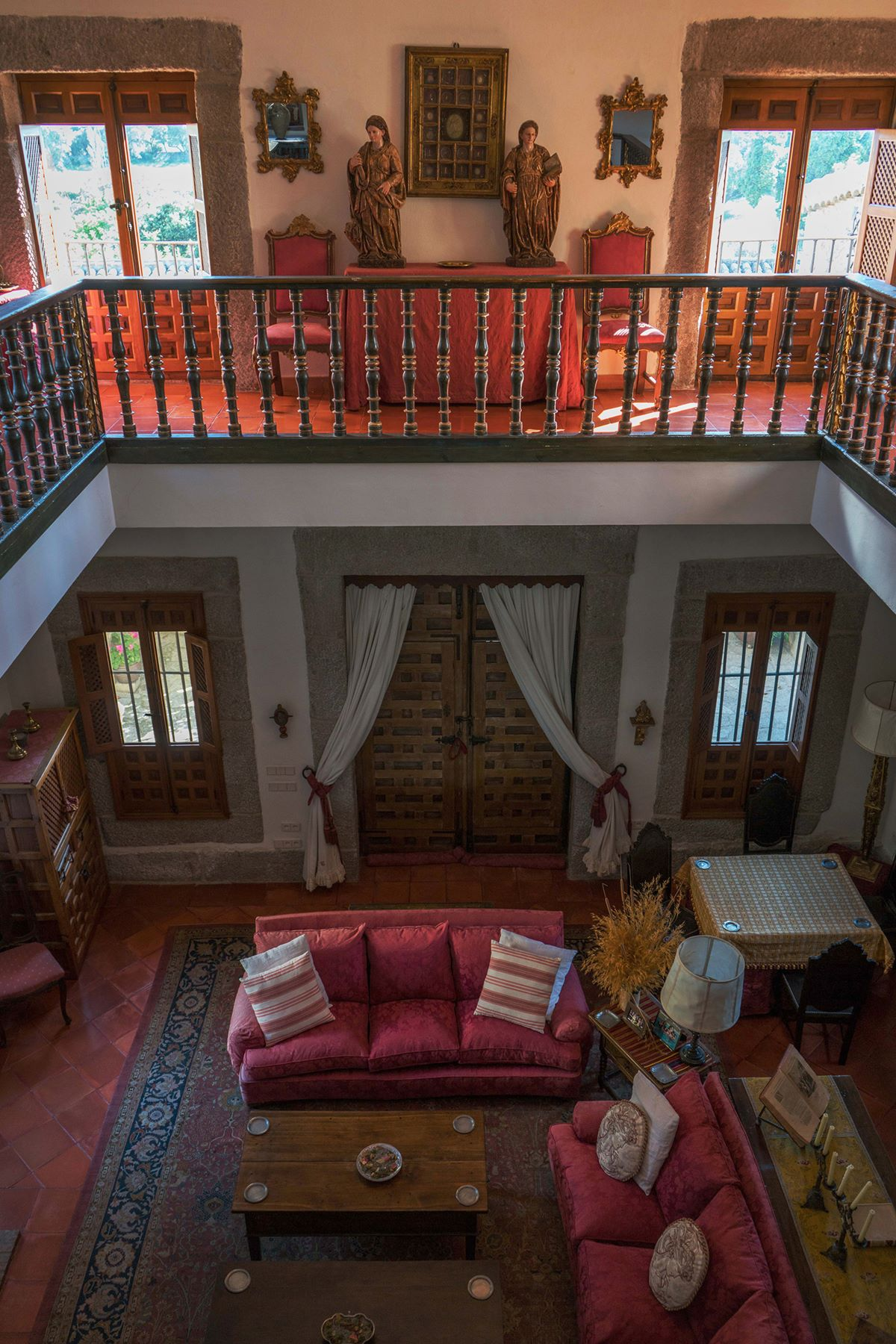 Additional photo for property listing at Mediterranean hunting Finca in Madrid 西班牙其他地方, 西班牙的其他地区 西班牙
