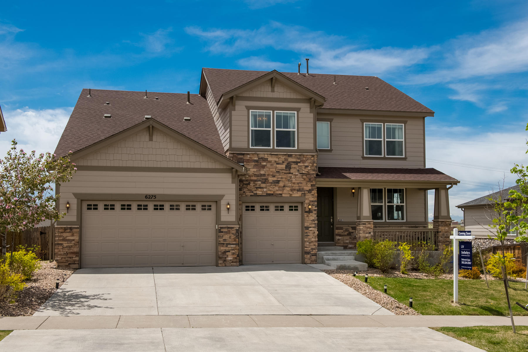 Property for Active at 6275 South Ider Way 6275 South Ider Way Aurora, Colorado 80016 United States