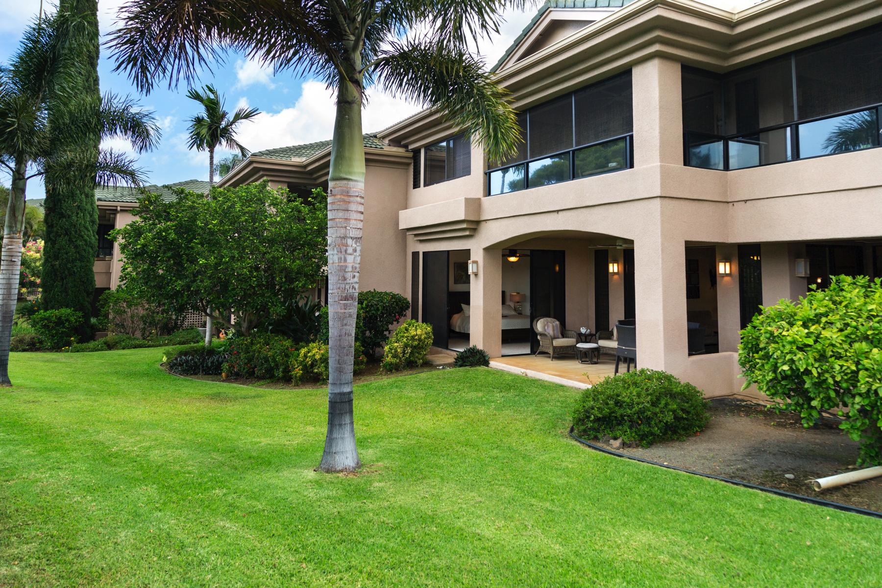联栋屋 为 销售 在 Waikoloa Fairways 68-1754 Melia St. B114 威克洛亚, 夏威夷 96738 美国