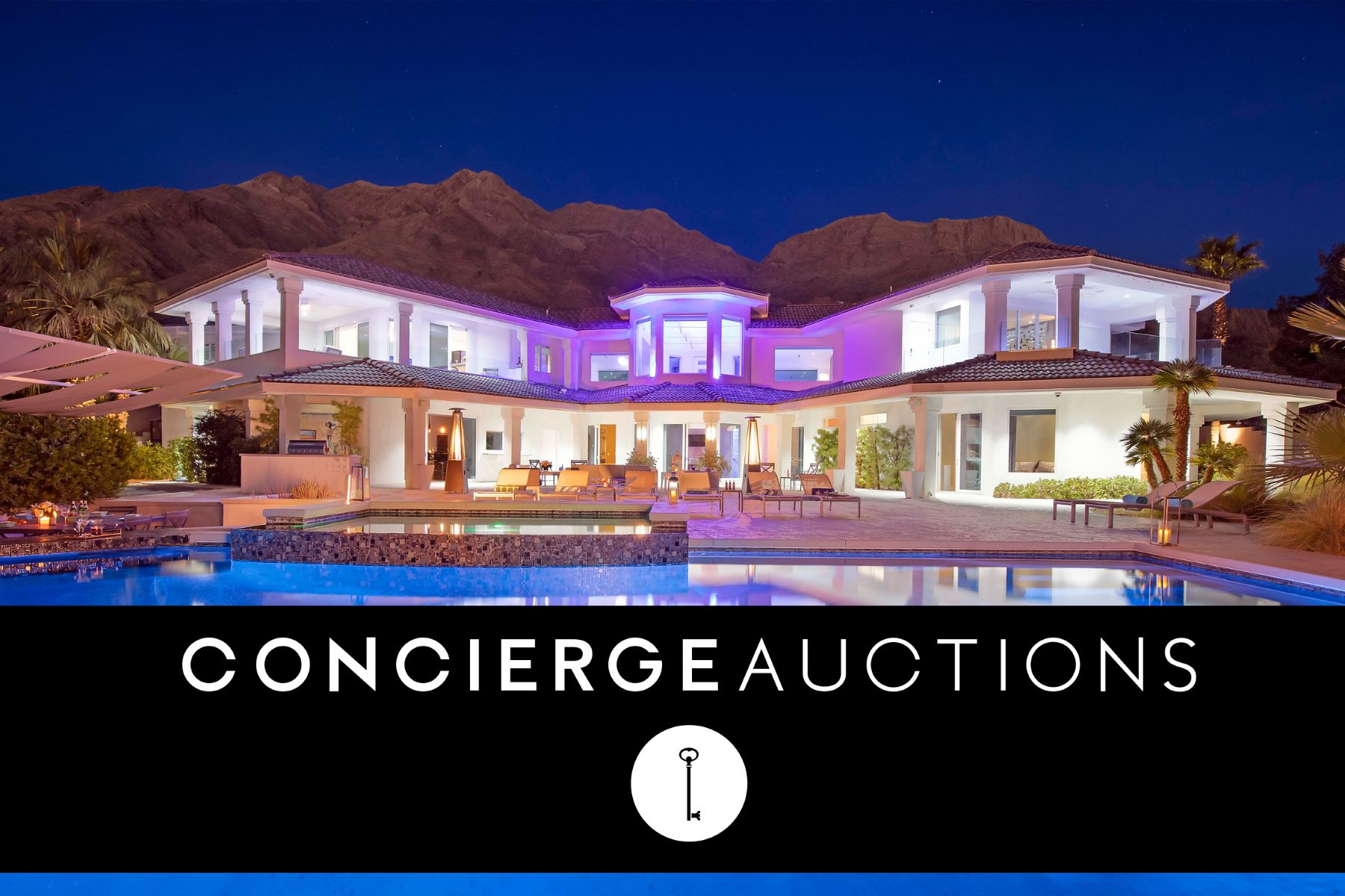 Single Family Homes por un Venta en LUXURY AUCTION Bid November 4–7, 2019, Previously $4.5M, Reserve $1.97M. 460 Probst Way Las Vegas, Nevada 89110 Estados Unidos