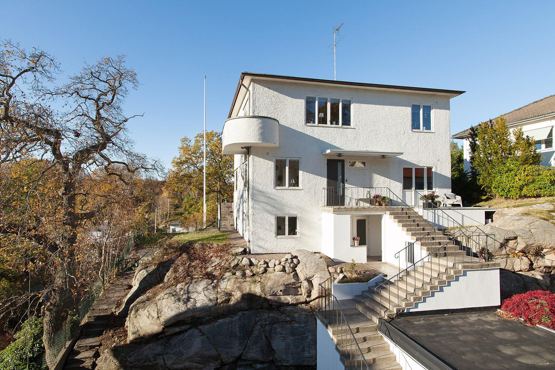 Объект для продажи Goteborg