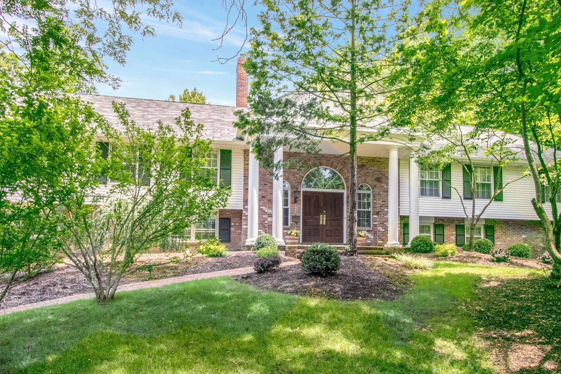 Single Family Home for Sale at Prestigious Tenafly 30 Lancaster Rd, Tenafly, New Jersey 07670 United States