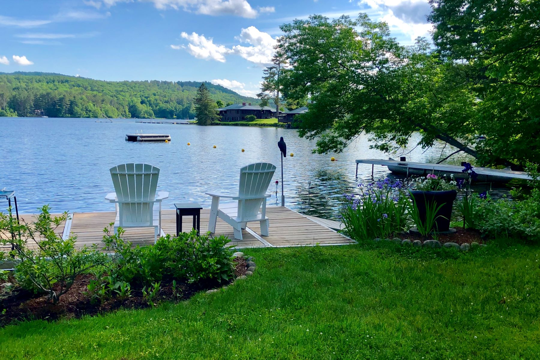 Single Family Homes for Sale at 97 Abbie Lane, West Fairlee 97 Abbie Ln West Fairlee, Vermont 05083 United States