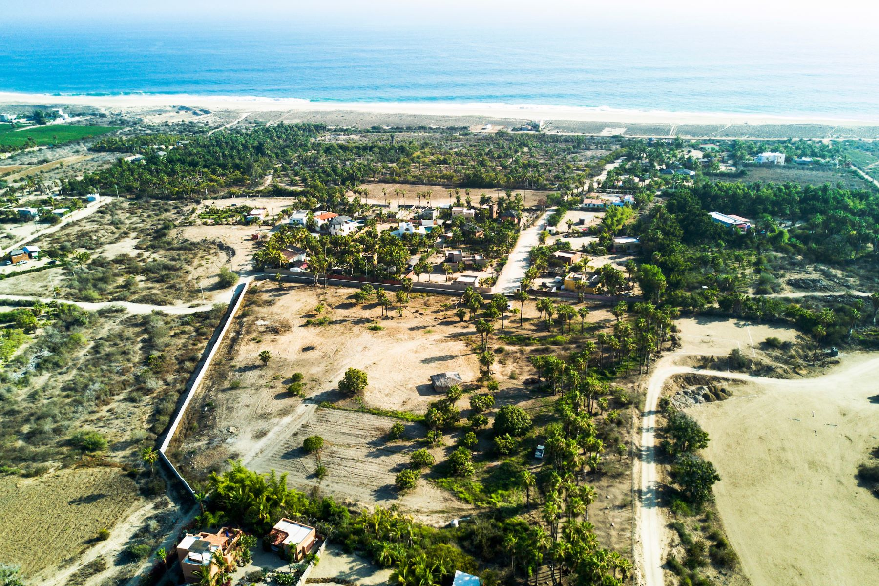 Land for Sale at Huerta Santa Fe Todos Santos, Mexico