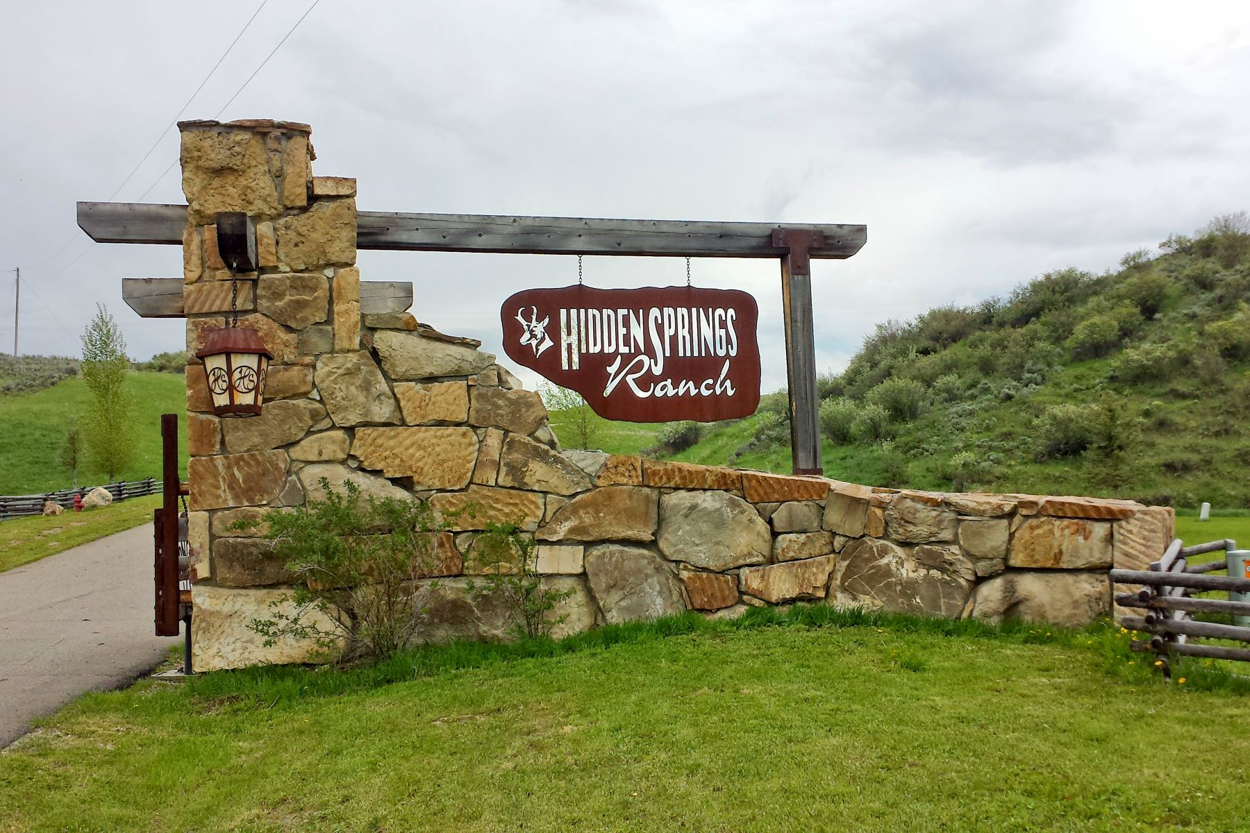 Land for Active at Hidden Springs Ranch Lot 13 38750 Hidden Springs Drive Hayden, Colorado 81639 United States