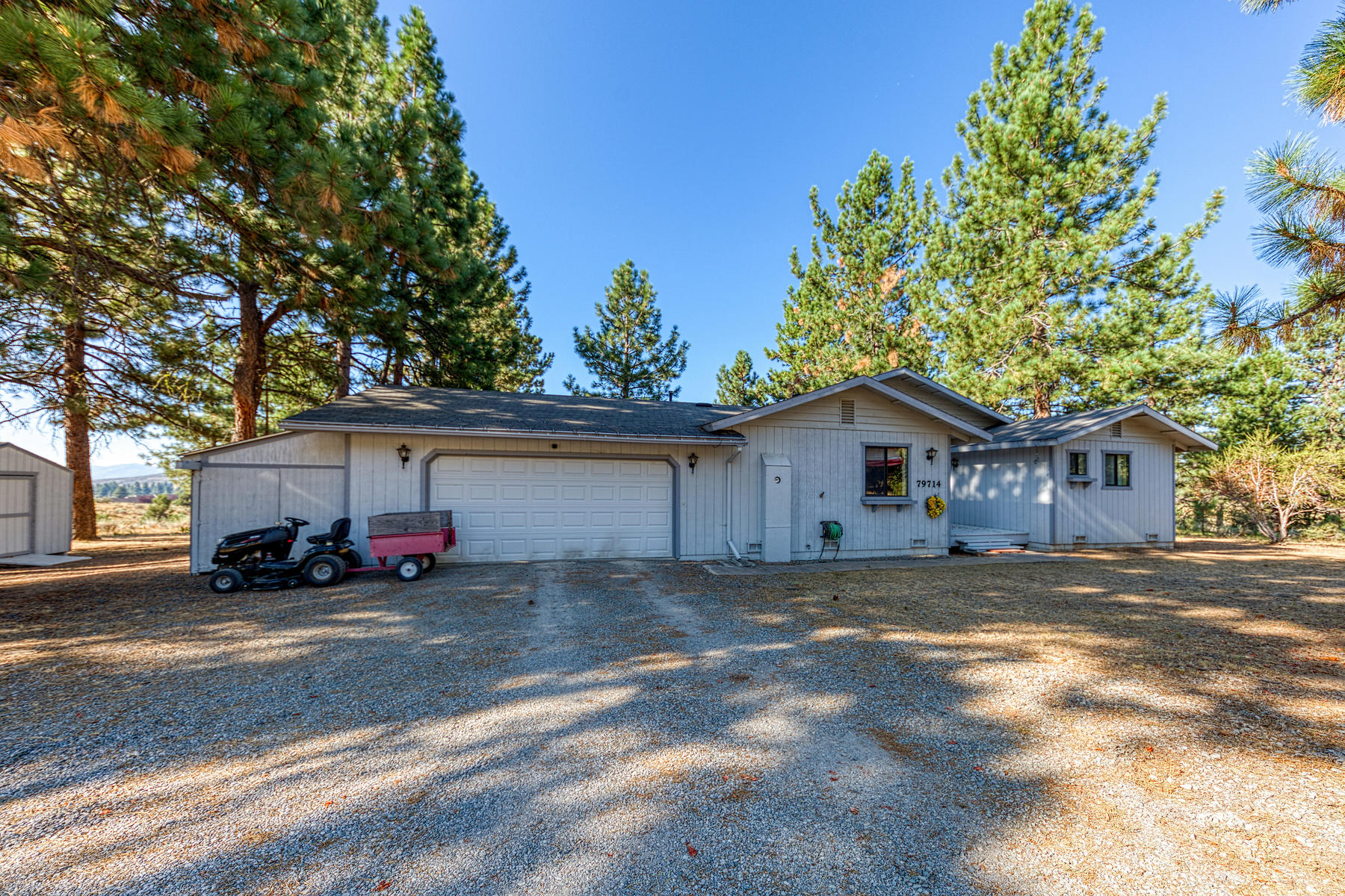 Additional photo for property listing at 79714 Wendrill Road Beckwourth, California 96122 Estados Unidos