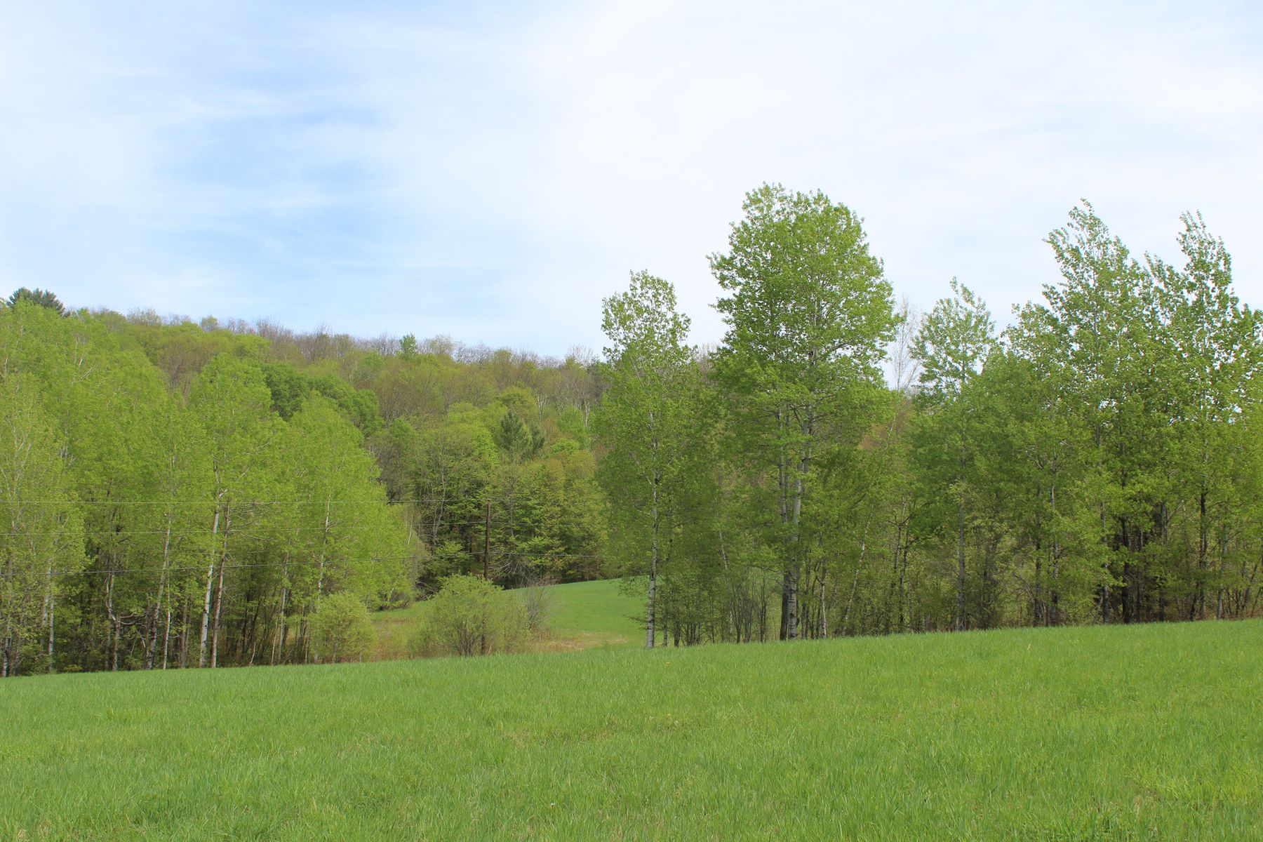 Land for Sale at 225 Aldrich Farm Rd Sharon, Vermont 05065 United States