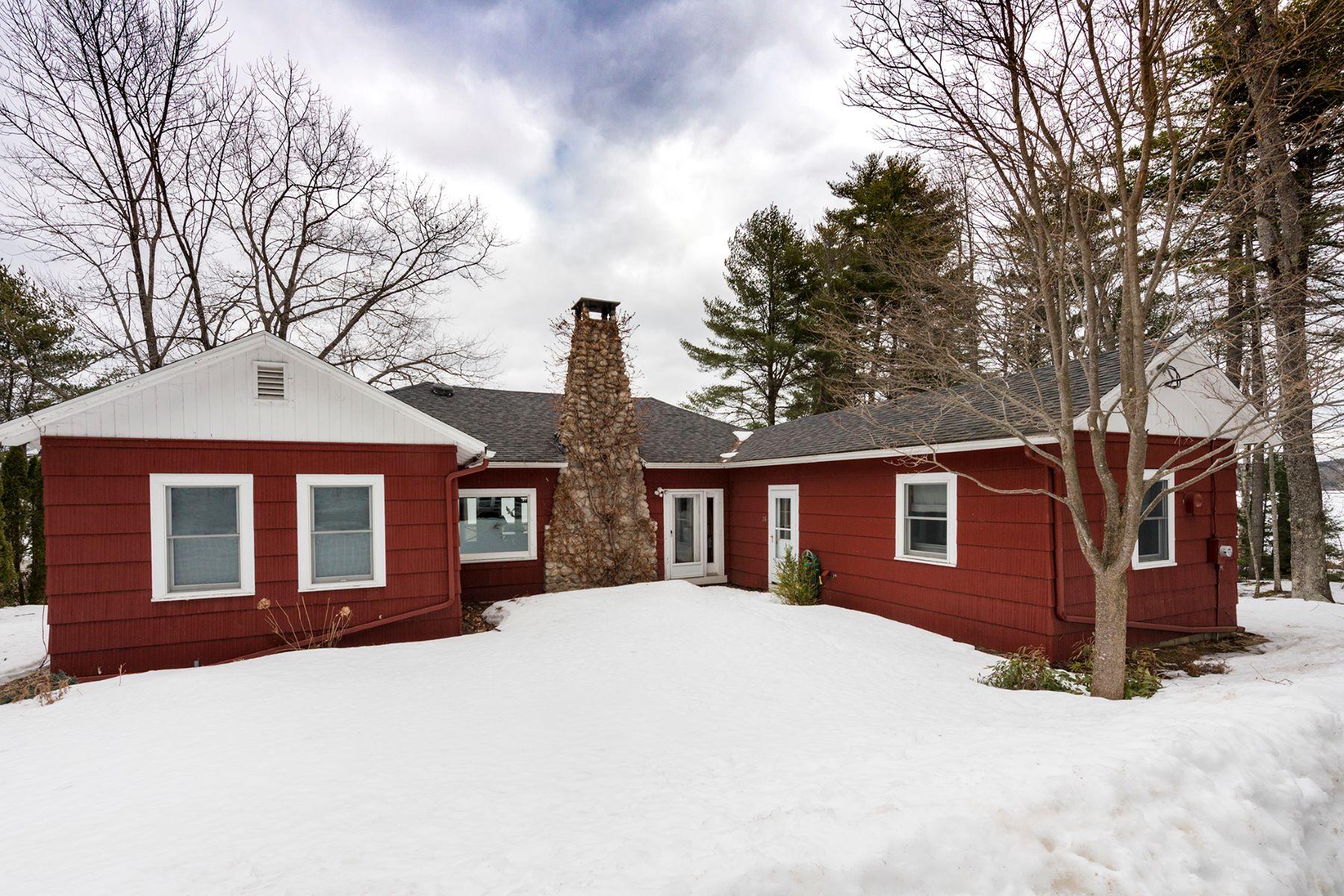 Single Family Home for Sale at 24 Ponderosa Pines 24 Ponderosa Pines Naples, Maine 04055 United States
