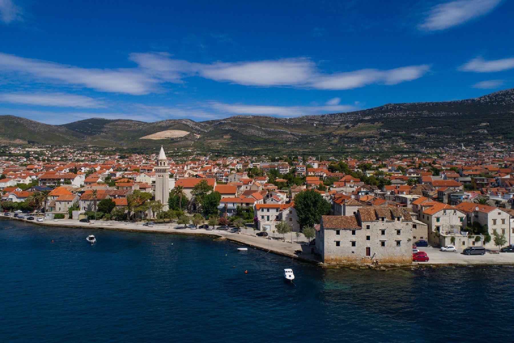 Maison unifamiliale pour l Vente à Portum Palace Other Split Dalmatia, Split Dalmatia, Croatia