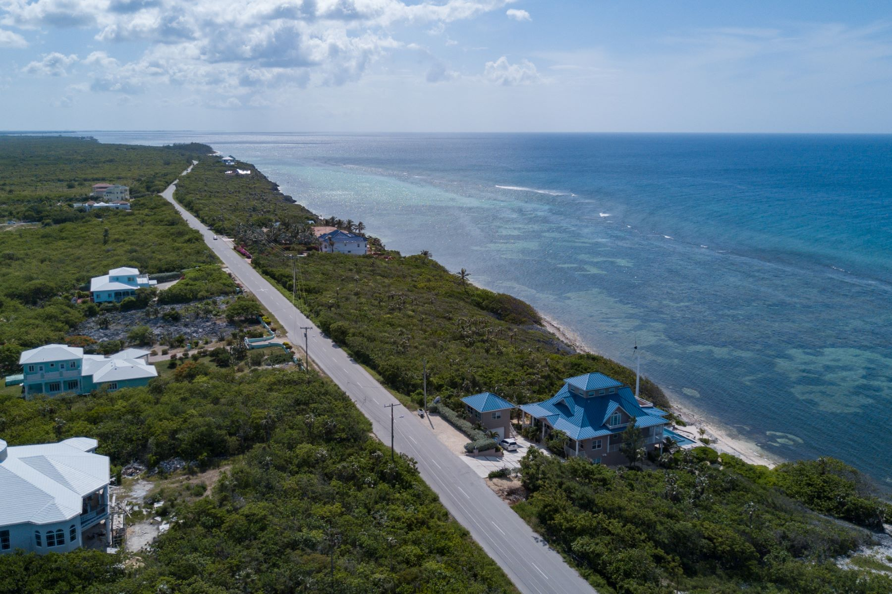 Additional photo for property listing at North East Coast Beach Front Land East End,  Cayman Islands