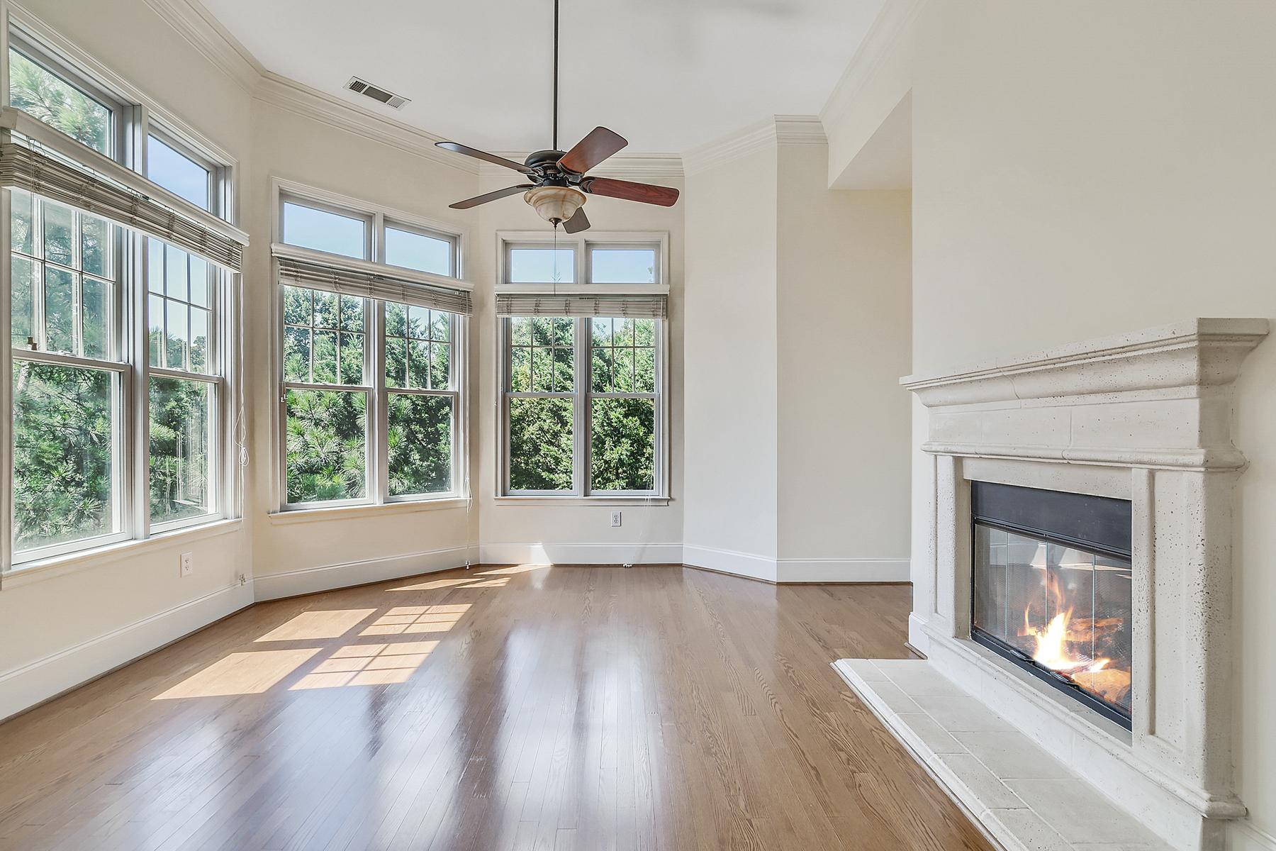 Condominium for Sale at Hip Condo In Phenomenal Location 828 Highland Ln 2304 Atlanta, Georgia 30306 United States