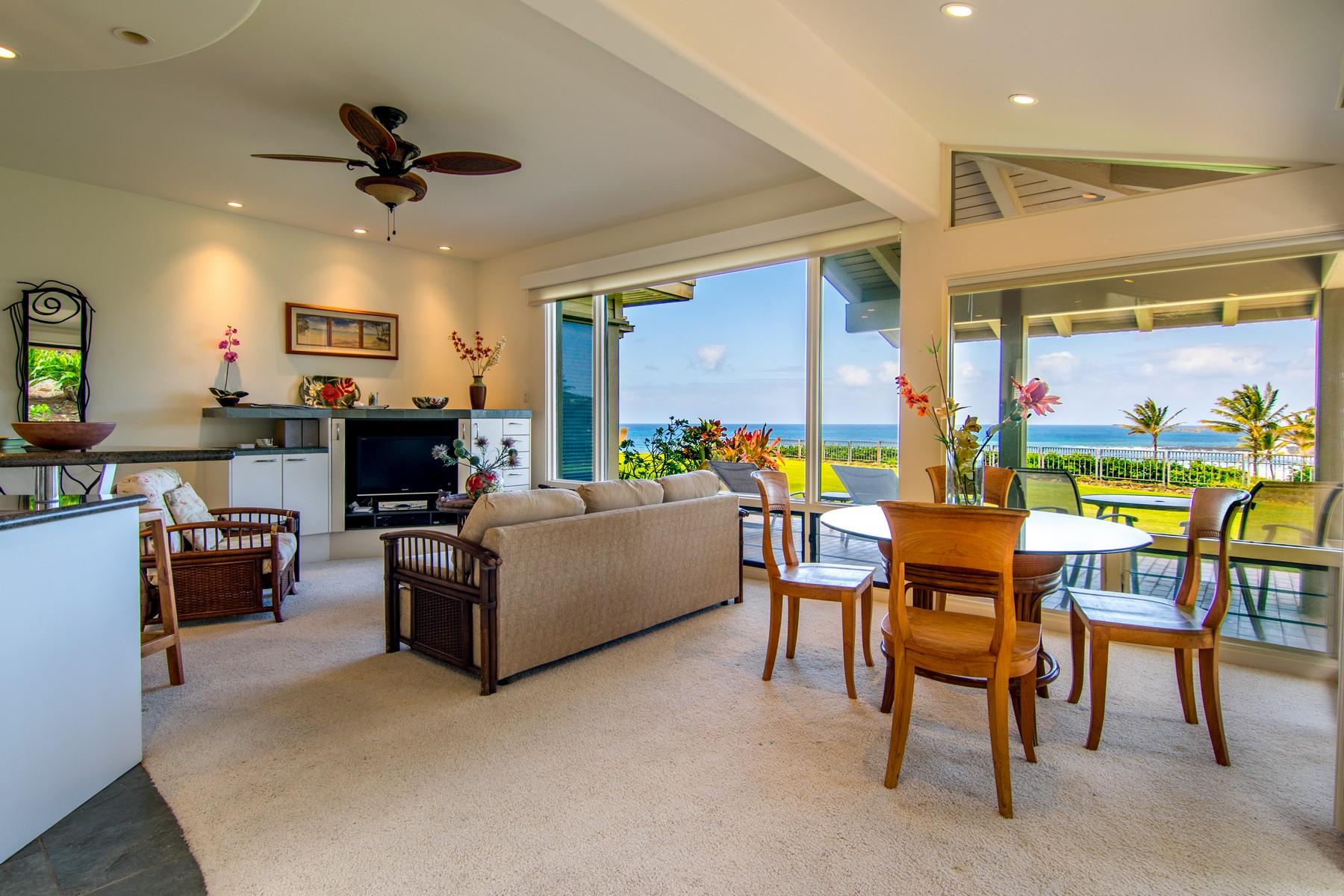 Appartement en copropriété pour l Vente à Kapalua Bay Villa 500 Bay Drive, Kapalua Bay Villa 19G5 Kapalua, Hawaii, 96761 États-Unis
