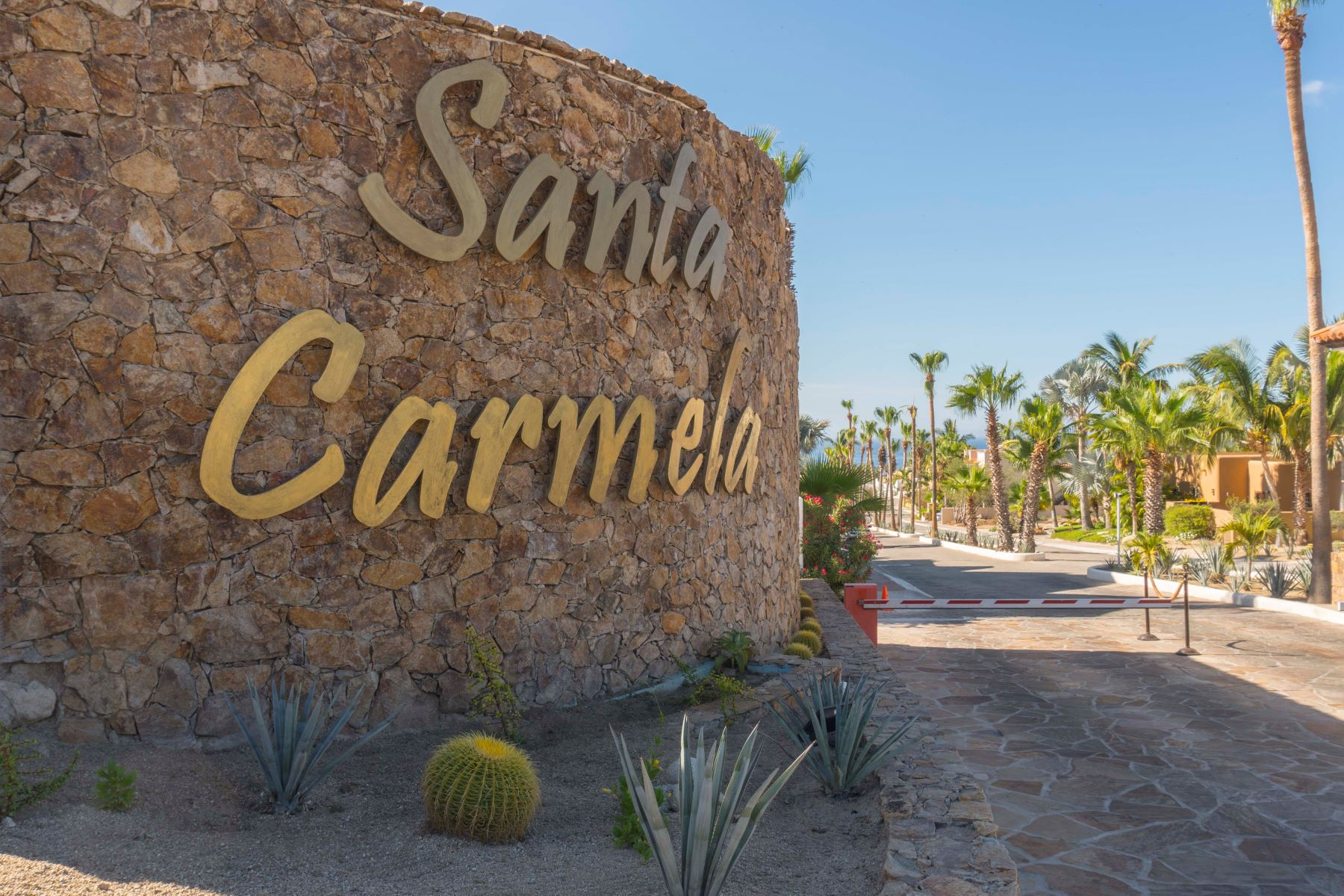 Additional photo for property listing at Arch View Lot 8 Santa Carmela Other Baja California Sur, Baja California Sur Mexico