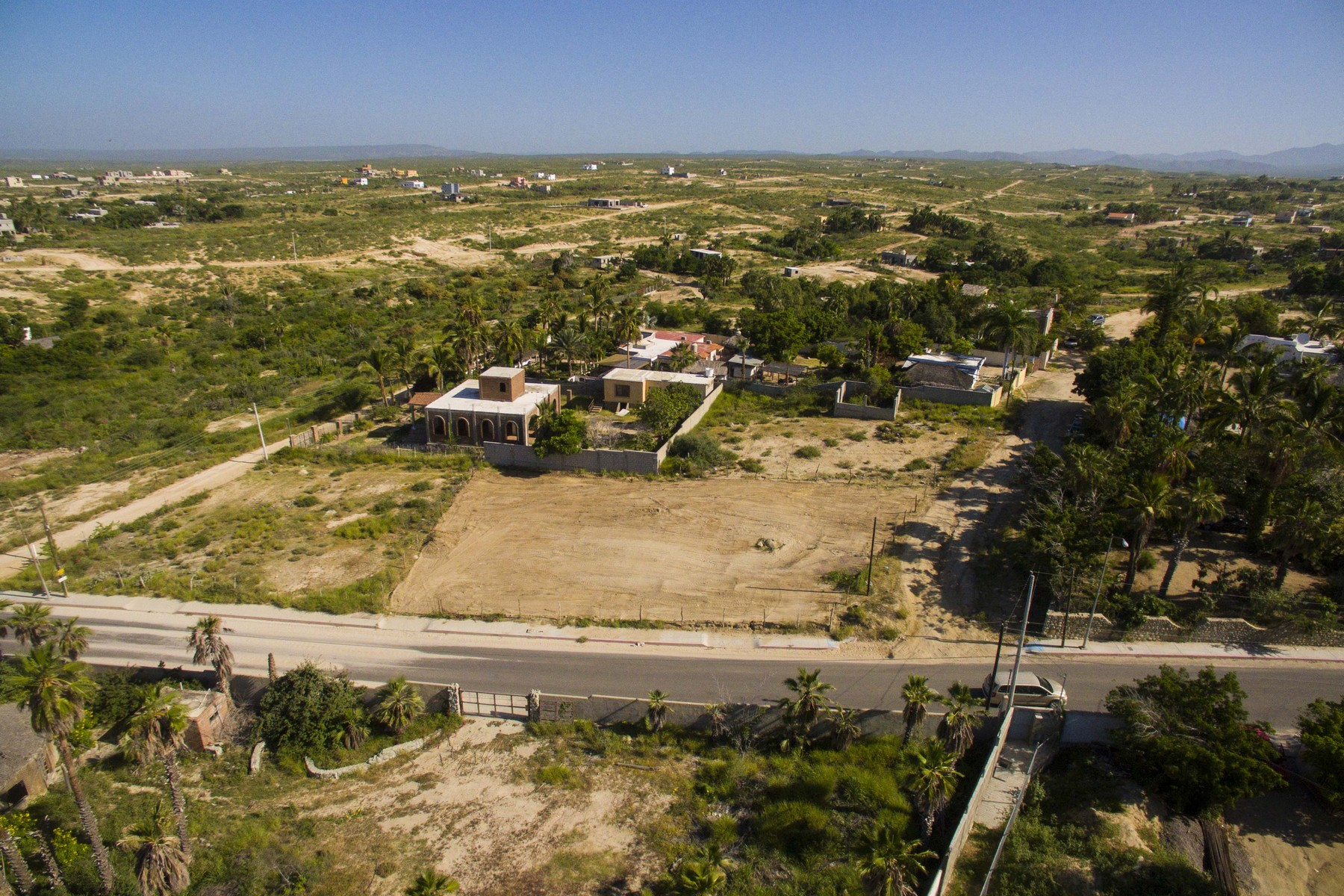 Additional photo for property listing at Lote C6 Todos Santos Centro, Todos Santos Todos Santos, Baja California Sur 23300 Mexico