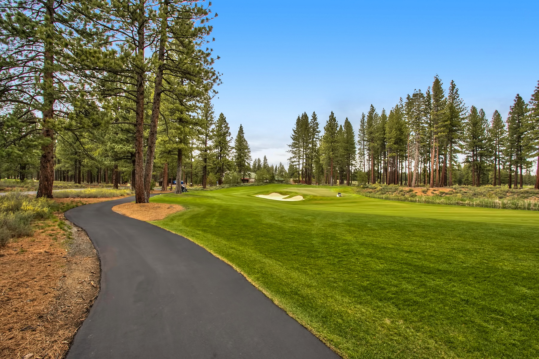 Property for Active at 12360 Caleb Drive, Truckee CA 96161 12360 Caleb Drive Truckee, California 96161 United States