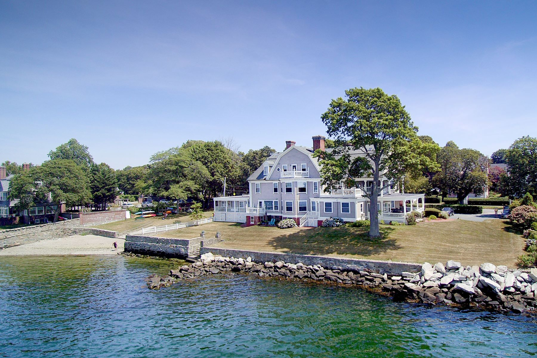 Condominiums for Sale at The Tides 217 Hope Street, 7 Bristol, Rhode Island 02809 United States