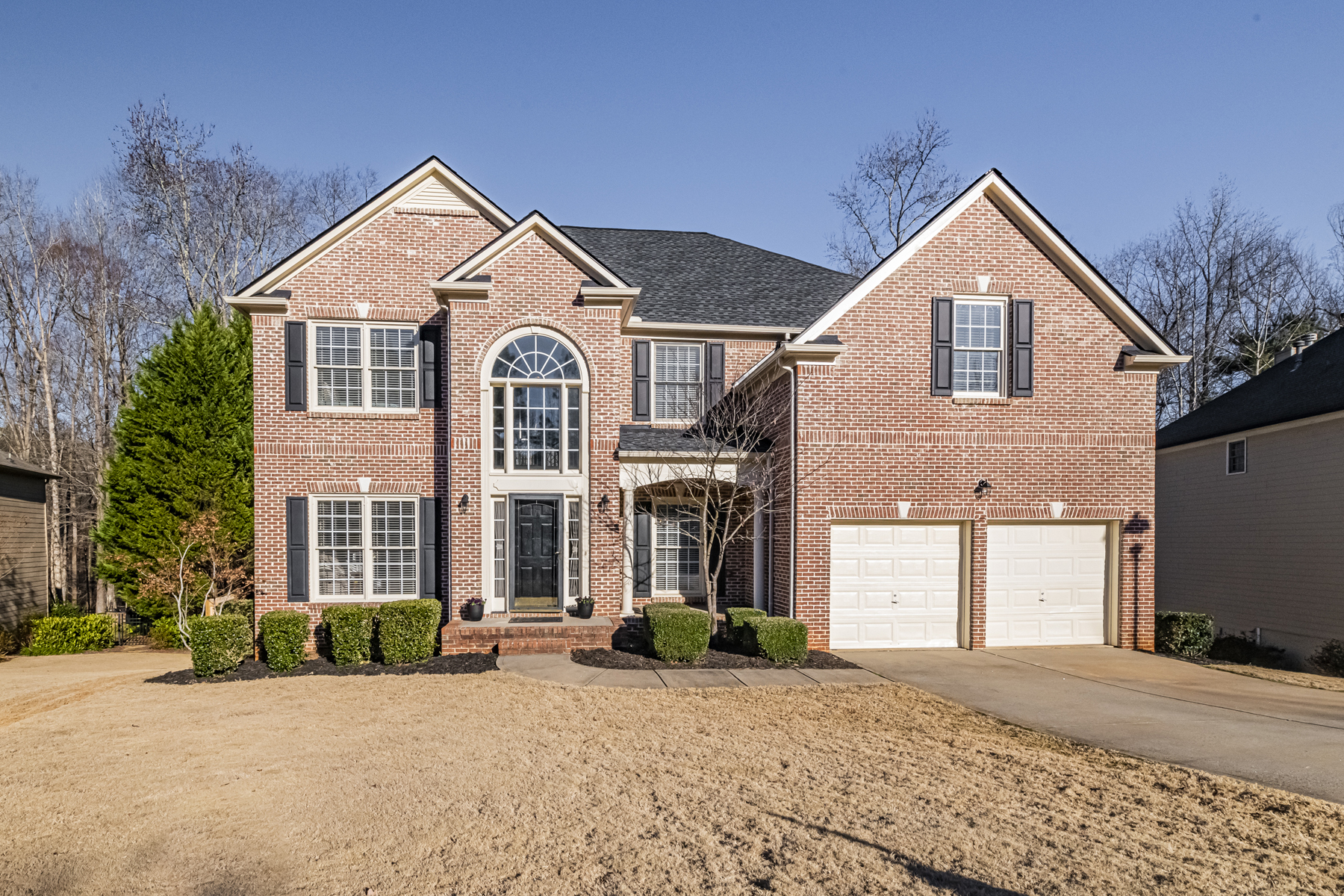 Single Family Homes for Active at Great Opportunity in a Coveted Community in Dacula 2817 Stockbridge Way Dacula, Georgia 30019 United States