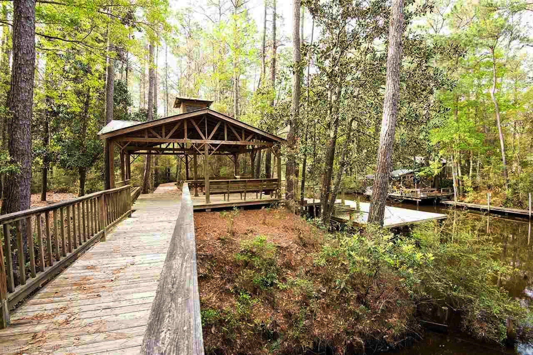 Terreno por un Venta en Boardwalk @ Baileys Creek 17 Bird Watch Lane Fairhope, Alabama 36532 Estados Unidos