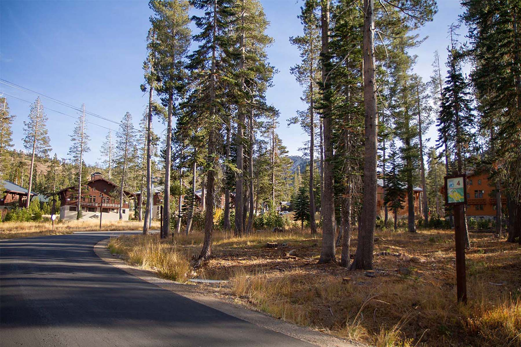 Additional photo for property listing at Premium Parcel at Sugar Bowl 660 Mule Ears Drive Norden, California 95724 United States