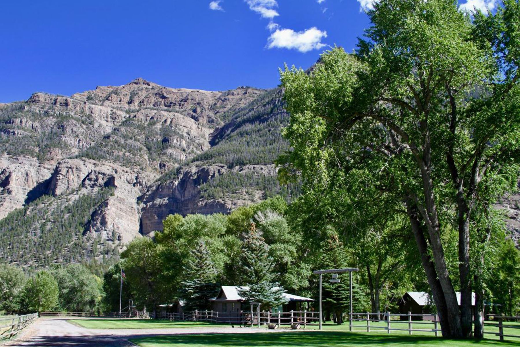 Additional photo for property listing at Majo Ranch South Fork Road Cody, Wyoming 82414 United States