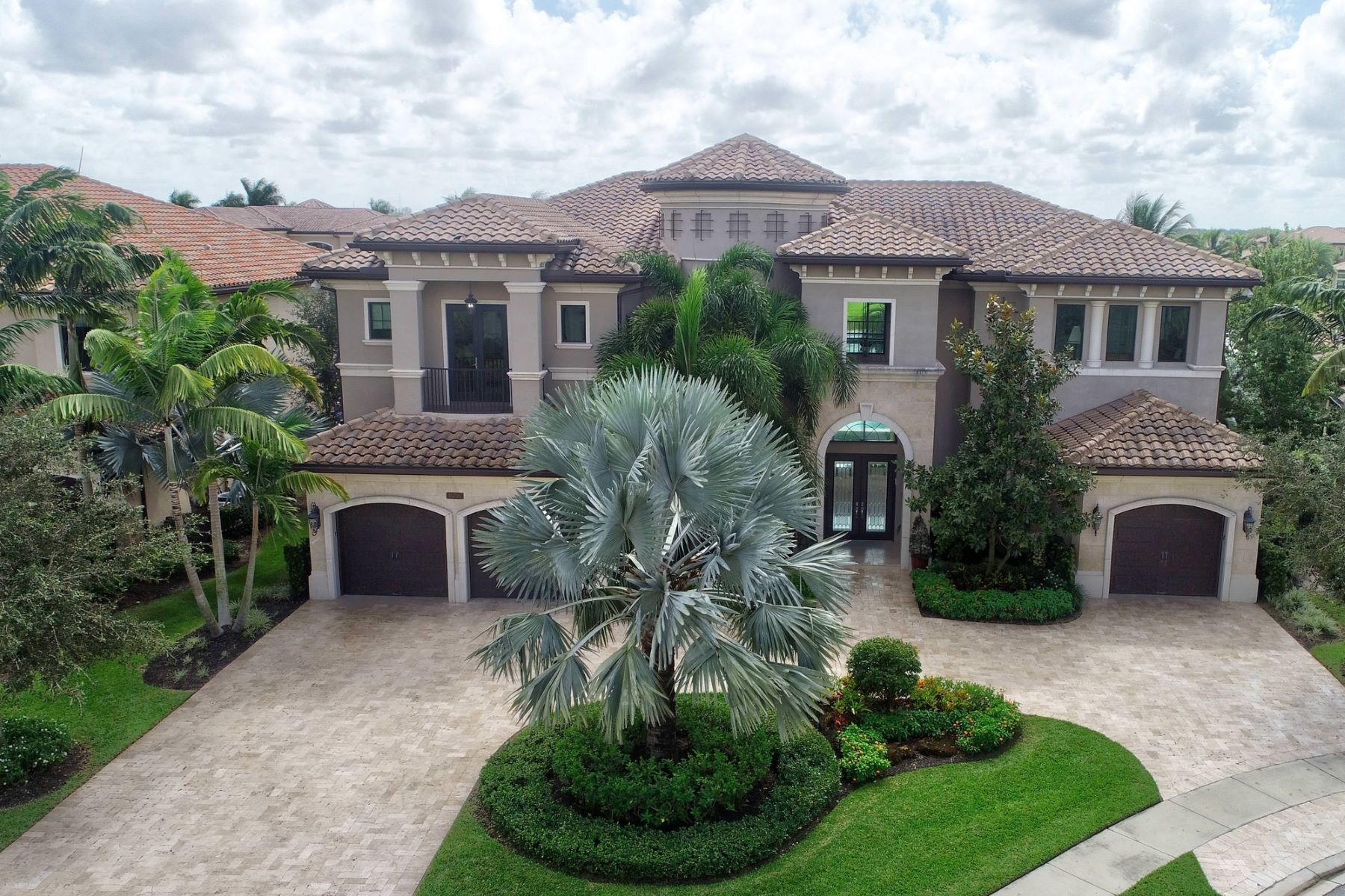 Single Family Home for Active at 16793 Crown Bridge Dr , Delray Beach, FL 33446 16793 Crown Bridge Dr Delray Beach, Florida 33446 United States