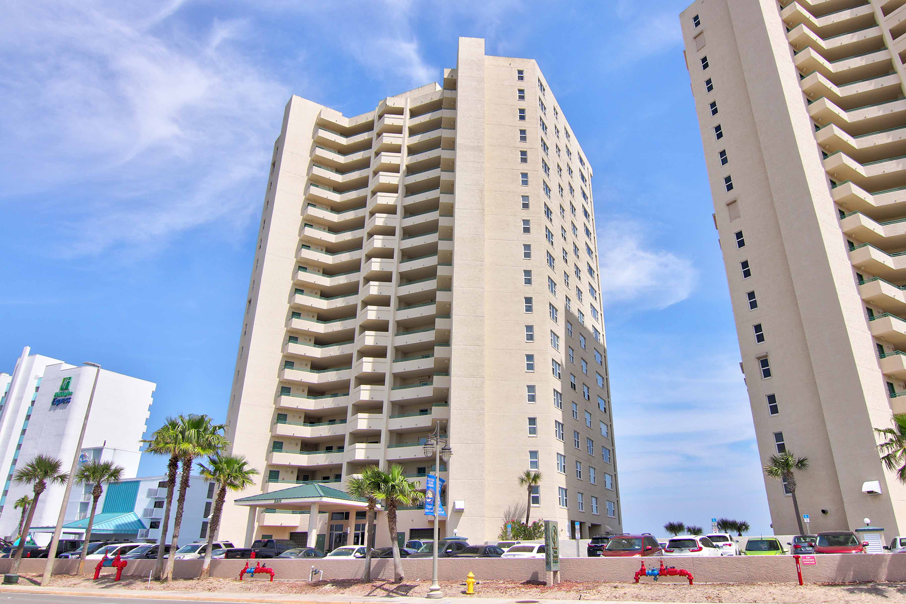 condominiums for Active at 3311 ATLANTIC 3311 S Atlantic Ave , 802 Daytona Beach Shores, Florida 32118 United States