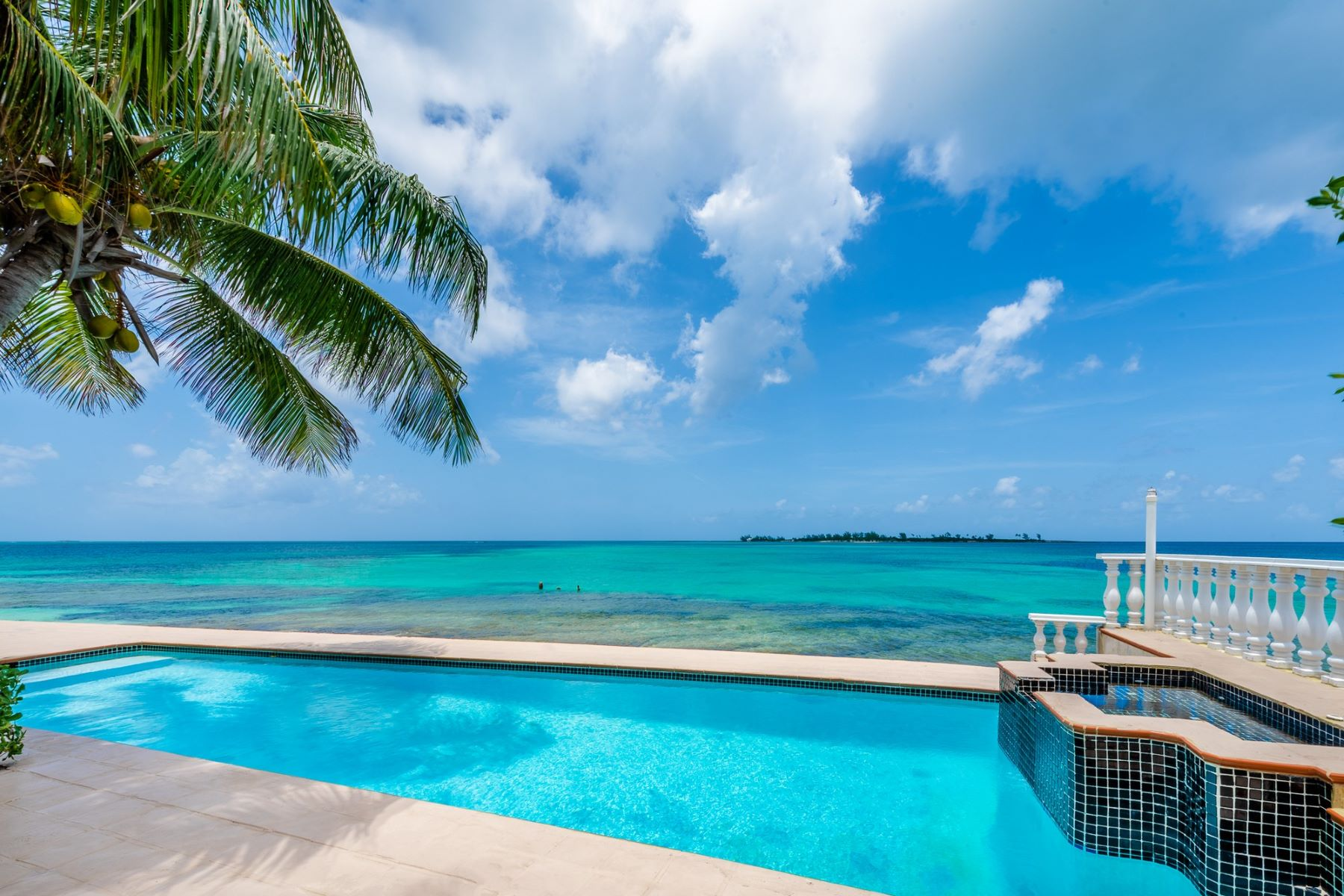 Single Family Home for Sale at Seaview Beach House West Bay Street, Nassau And Paradise Island Bahamas