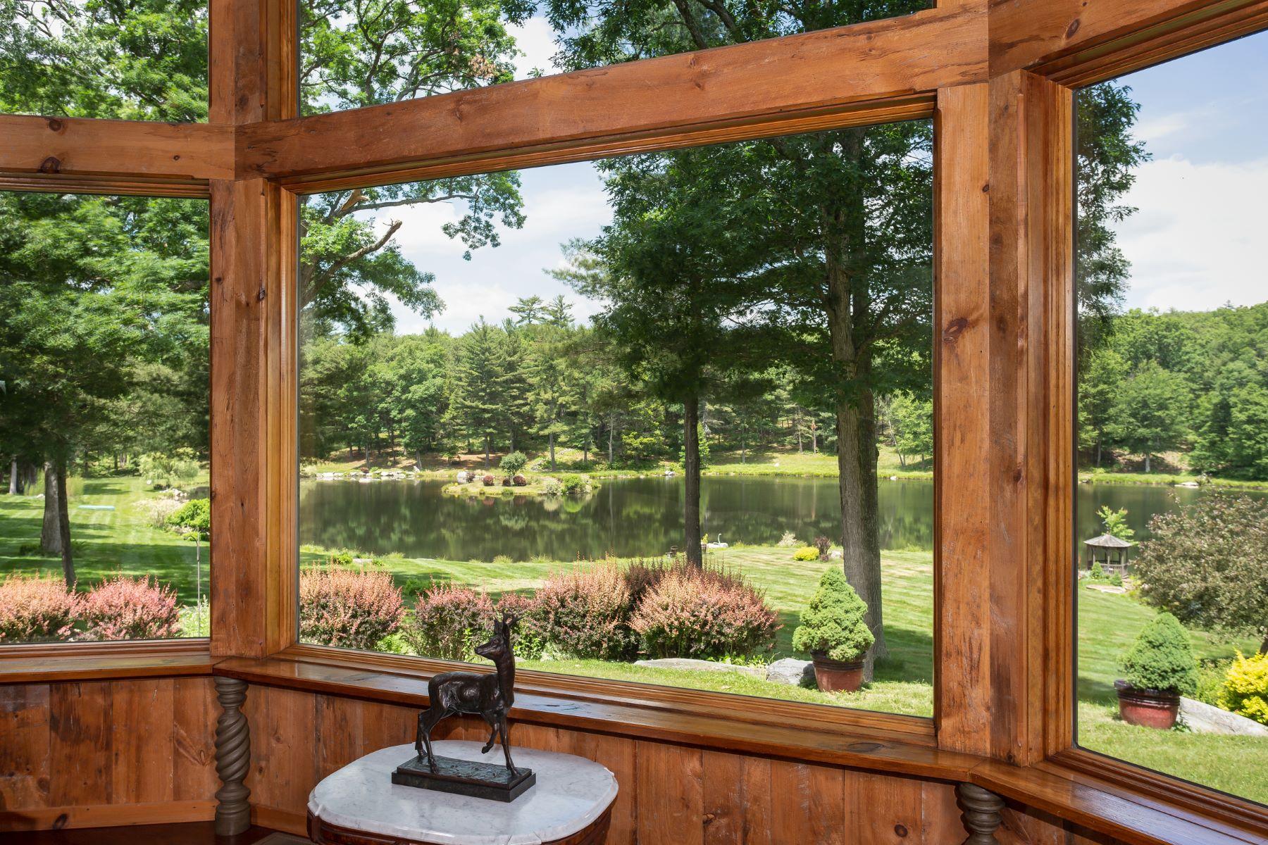 独户住宅 为 销售 在 North Farm North Farm Way 斯坦福维尔, 纽约州 12581 美国