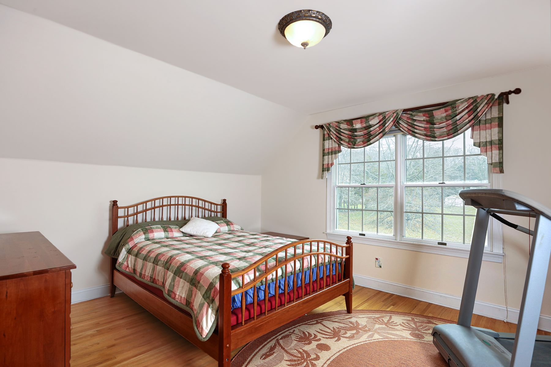 Additional photo for property listing at Home With A Heart 27 Deer Path, Skillman, New Jersey 08558 United States