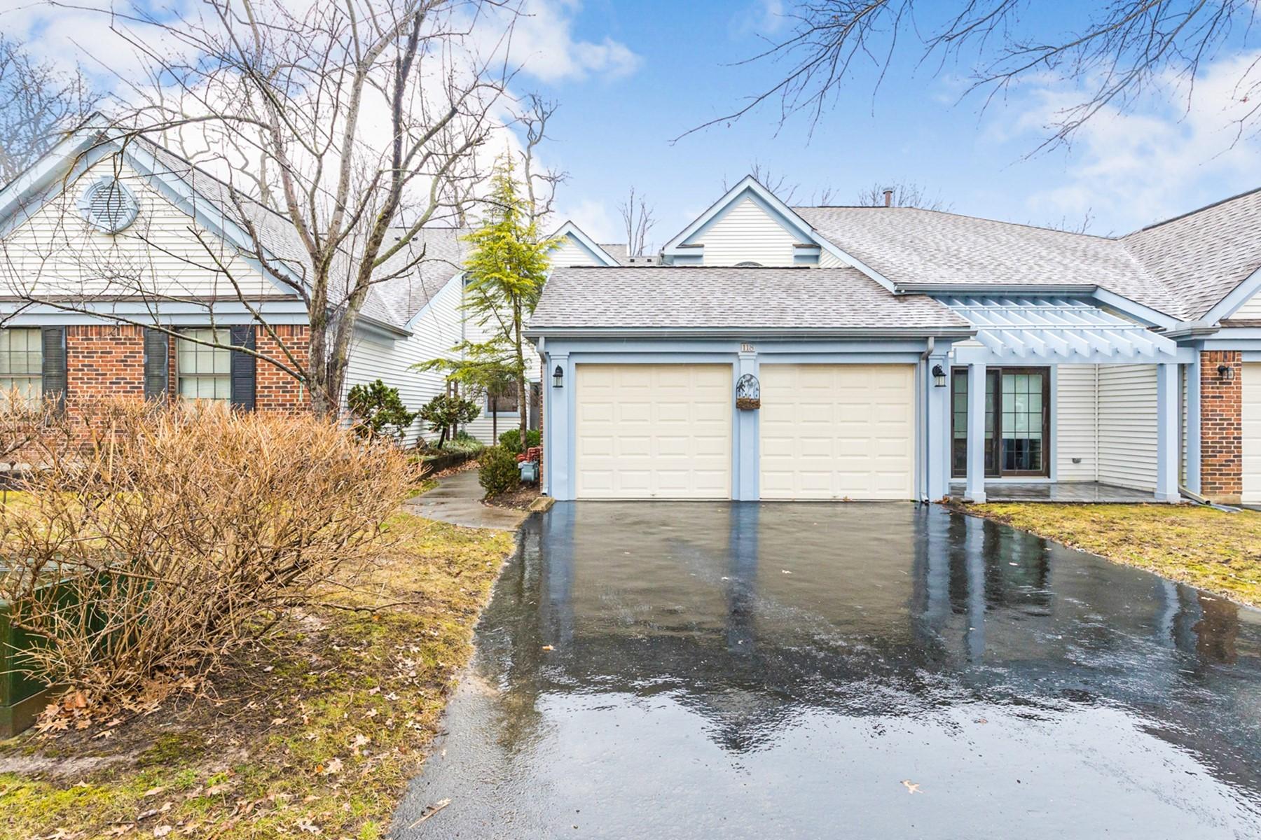 Single Family Homes por un Venta en 118 Old Orchard Lane Ocean, Nueva Jersey 07712 Estados Unidos