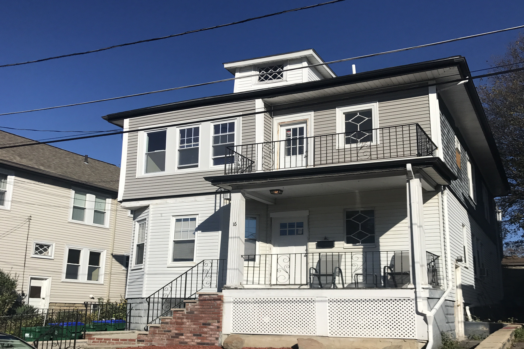 Apartment for Rent at 16 Dwyer Circle - Unit 2 16 Dwyer Circle - Unit 2 Medford, Massachusetts 02155 United States