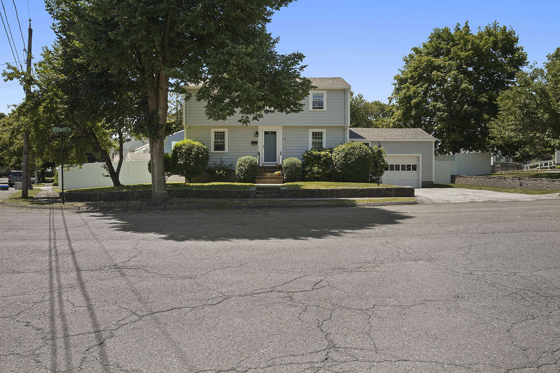 Single Family Homes for Sale at 17 Palmer Rd Beverly, Massachusetts 01915 United States