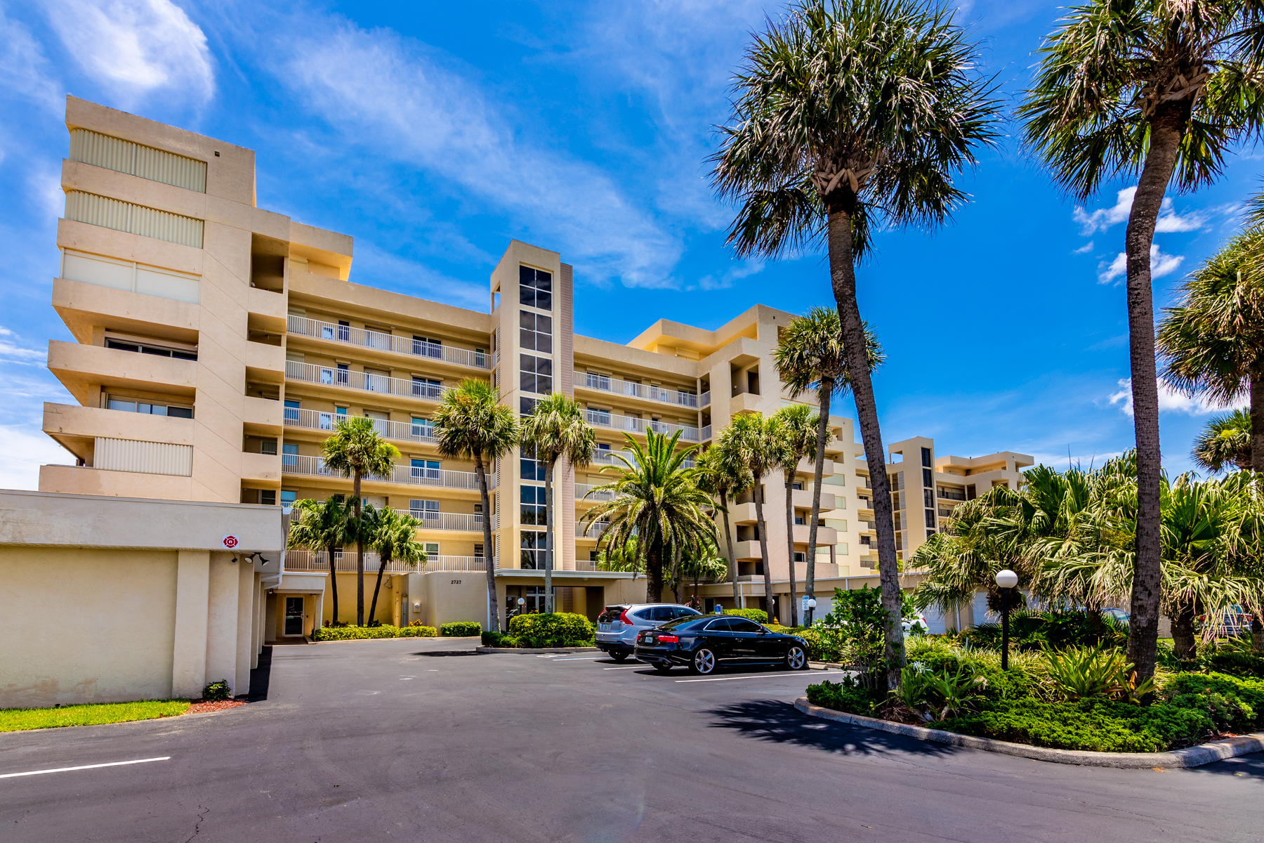 Property for Sale at Ocean Sands North 2727 Highway A1A Unit 303 Indialantic, Florida 32903 United States