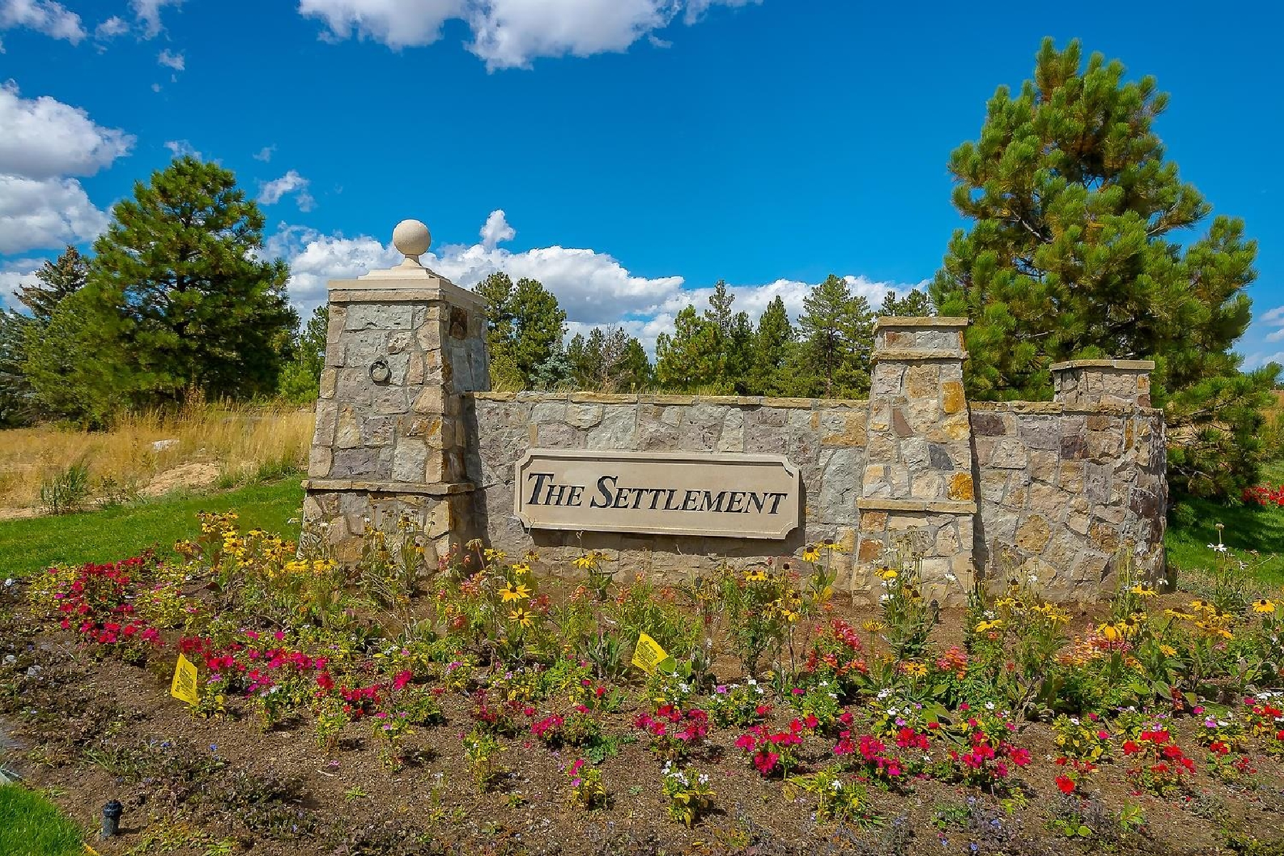 Land for Active at The Settlement 1210 Wildcat Bend Ct Castle Rock, Colorado 80108 United States