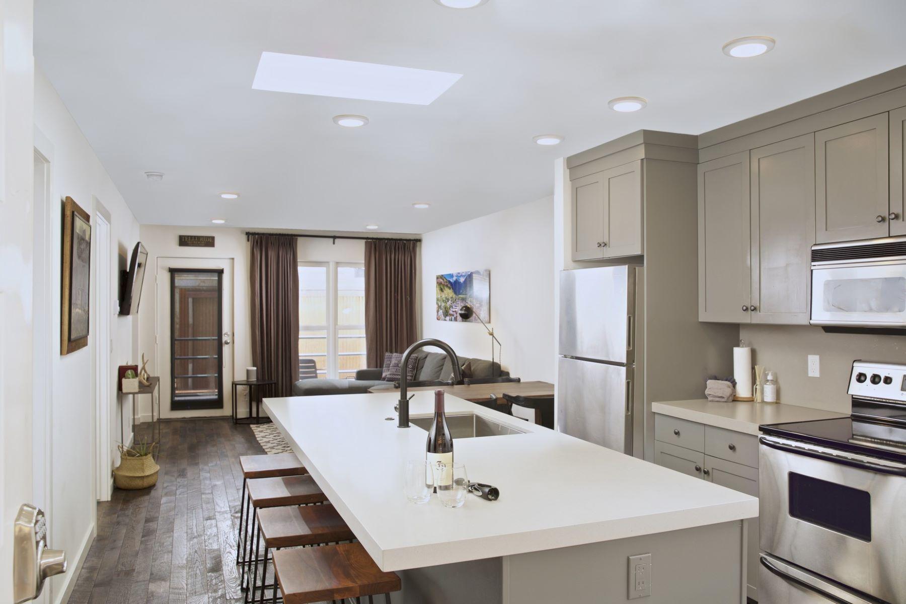 Property para Venda às Telluride, Colorado 81435 Estados Unidos
