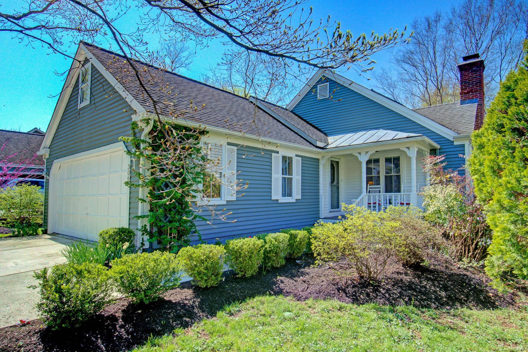 Single Family Home for Sale at Historic Downtown Leesburg 306 Loudoun Street SW Leesburg, Virginia 20175 United States