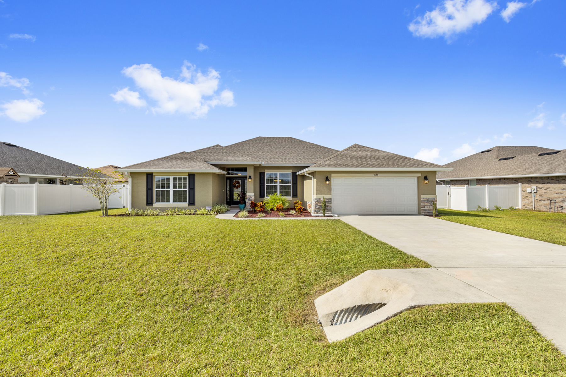 Single Family Homes for Sale at OCALA 9559 Sw 51st Cir, Ocala, Florida 34476 United States
