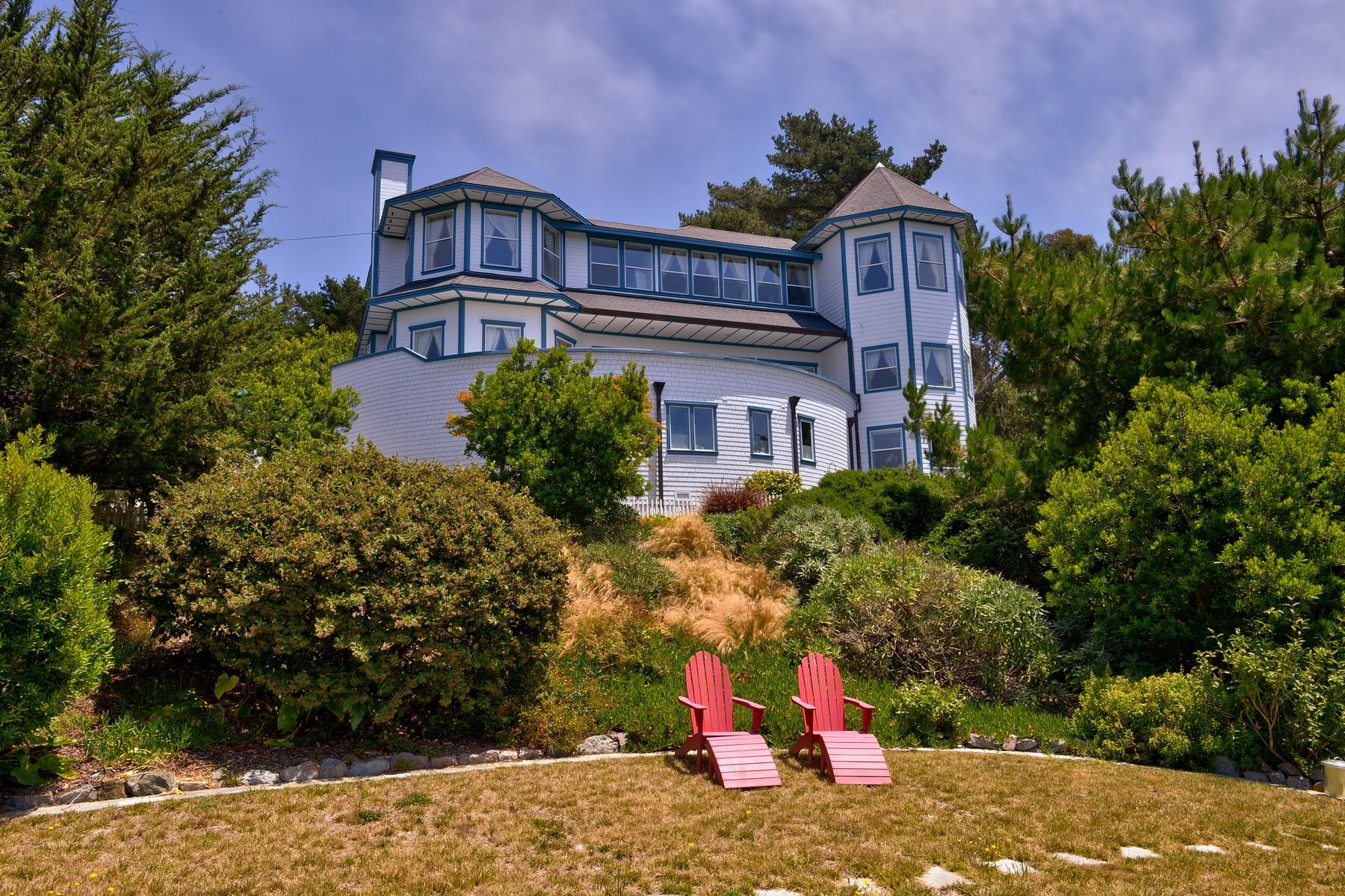 Property For Sale Bodega Bay