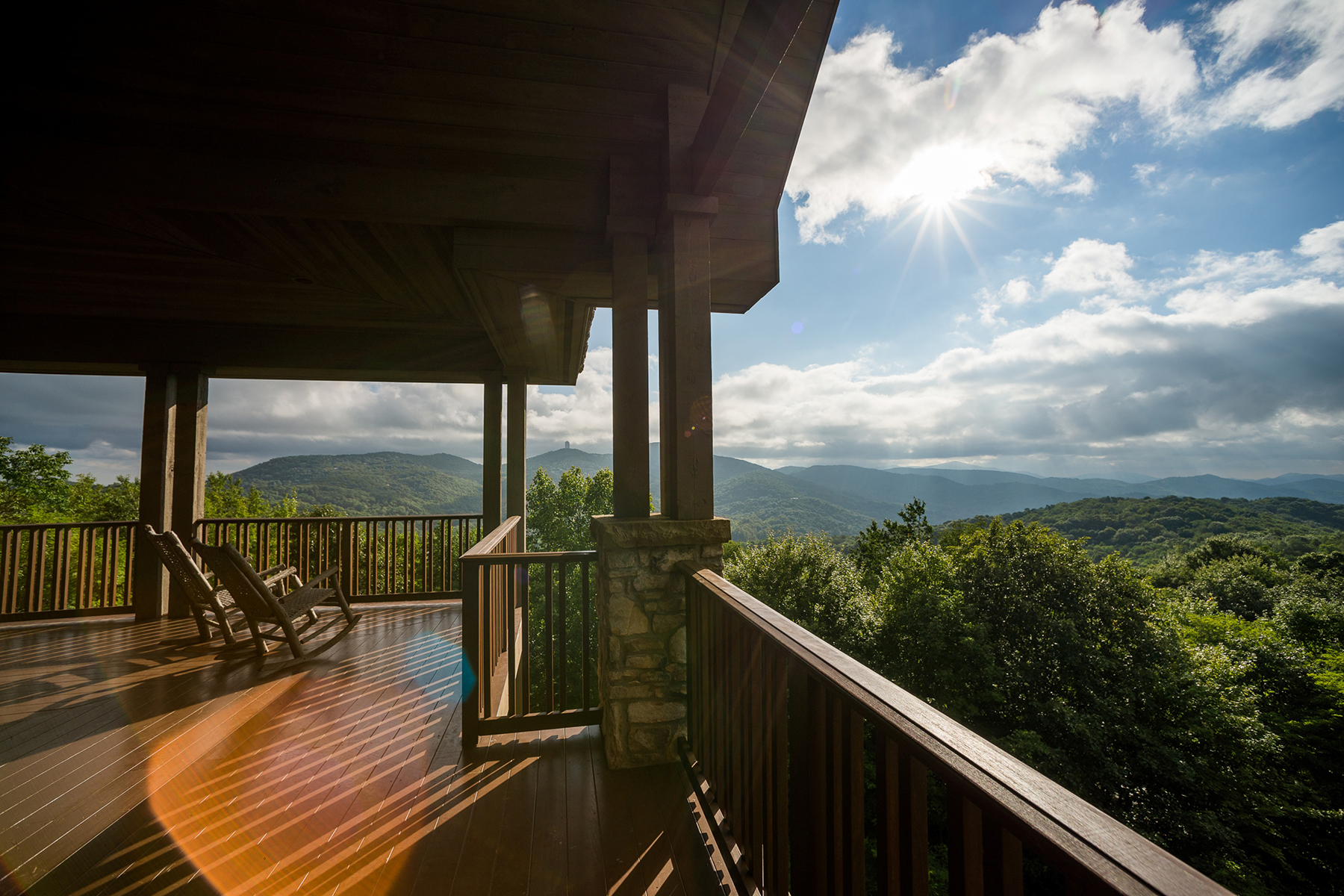 Single Family Homes for Sale at BANNER ELK - DIAMOND CREEK 767 Turks Cap Banner Elk, North Carolina 28604 United States