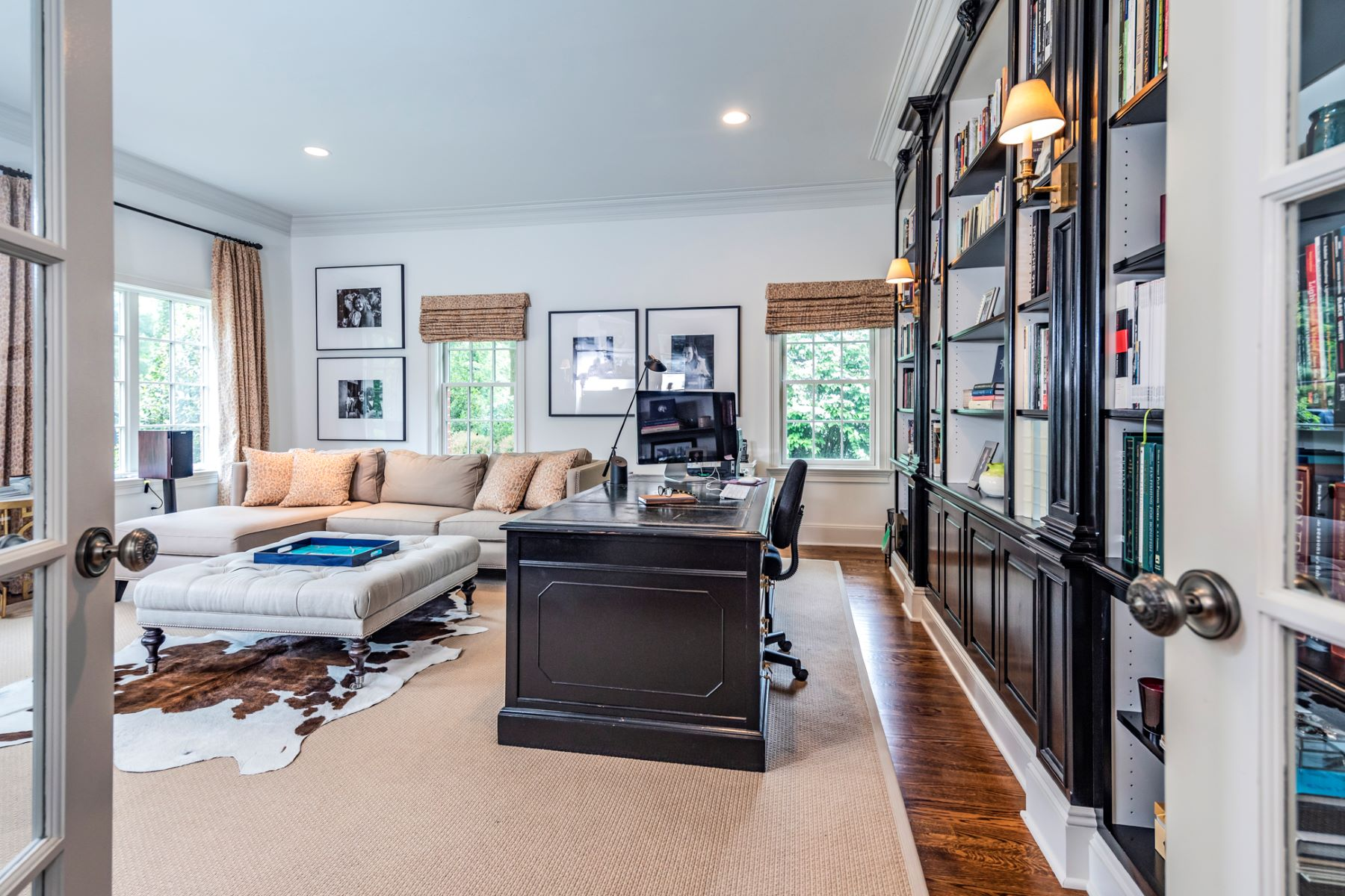 Additional photo for property listing at Exceeding Expectations at Every Turn 54 Lafayette Road West, Princeton, Νιου Τζερσεϋ 08540 Ηνωμένες Πολιτείες