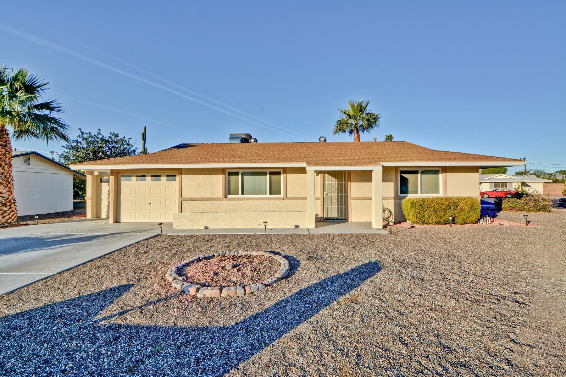 Single Family Homes for Active at Sun City 12214 N Hacienda Dr Sun City, Arizona 85351 United States