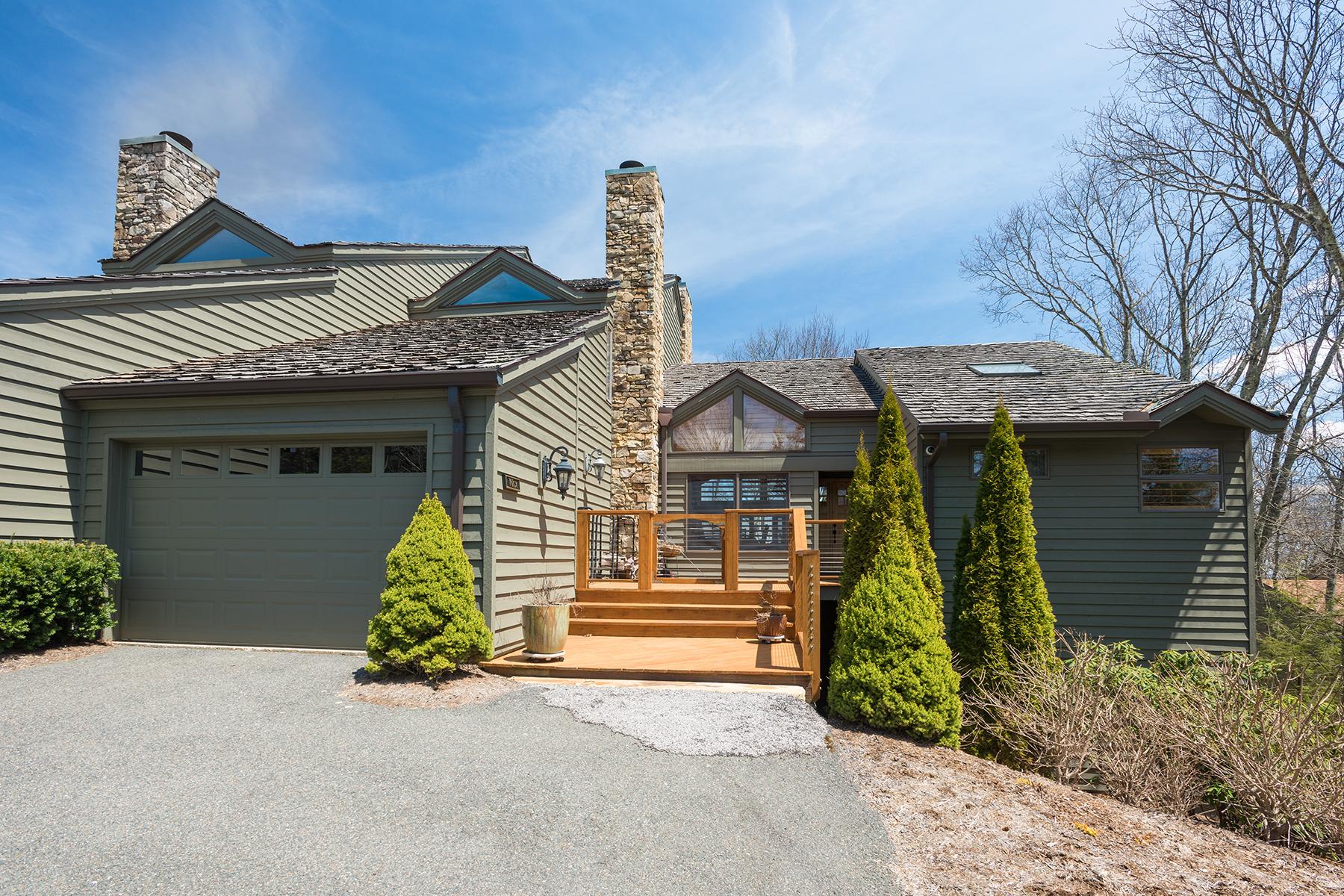 Condominiums for Sale at LINVILLE - LINVILLE RIDGE 602 Crest Ln Linville, North Carolina 28646 United States