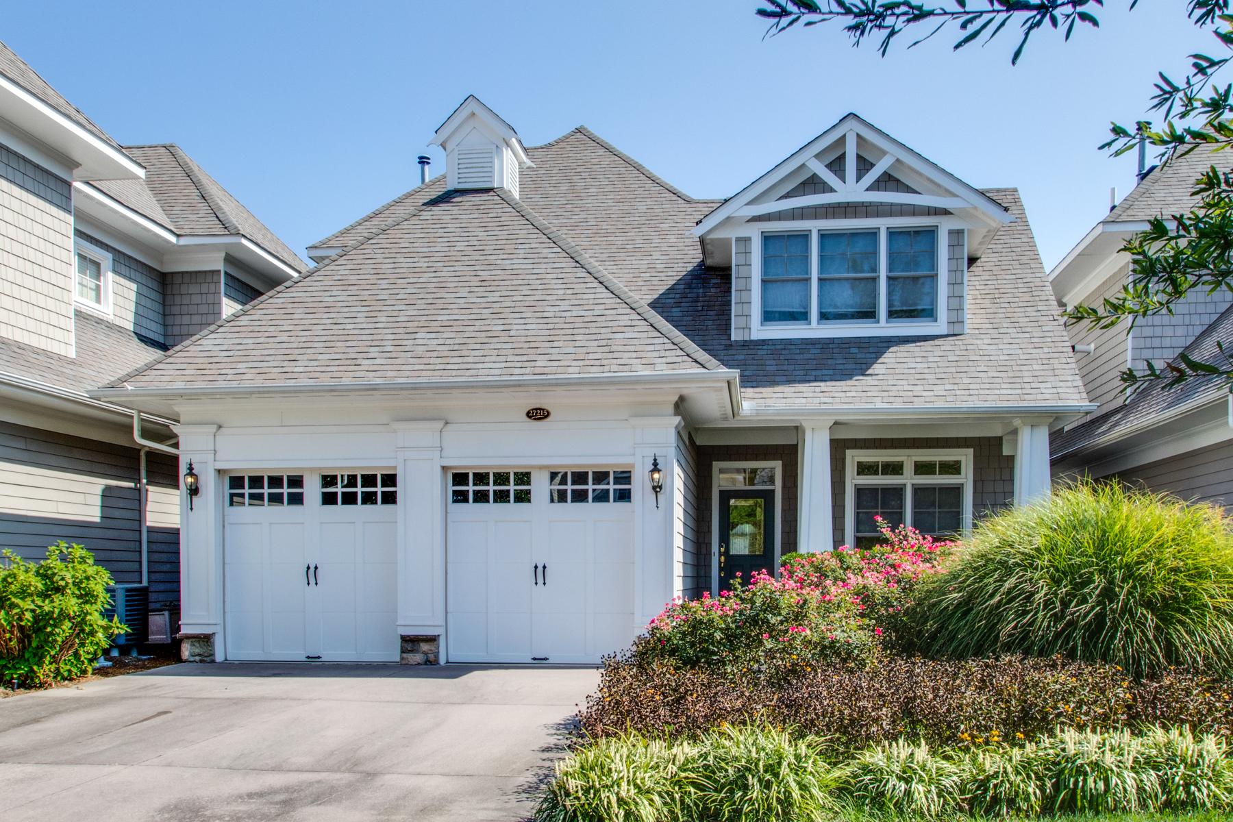 Single Family Homes for Sale at 27215 Barefoot Boulevard , 29 Millsboro, Delaware 19966 United States