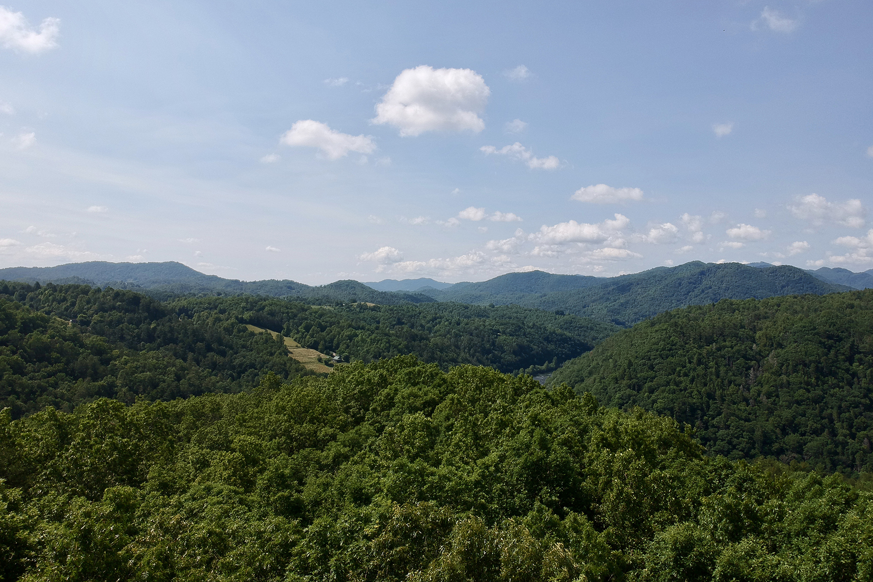 Land for Sale at FRENCH BROAD CROSSING 155 Turkey Trot Trl , 17 Trailside, Marshall, North Carolina 28753 United States