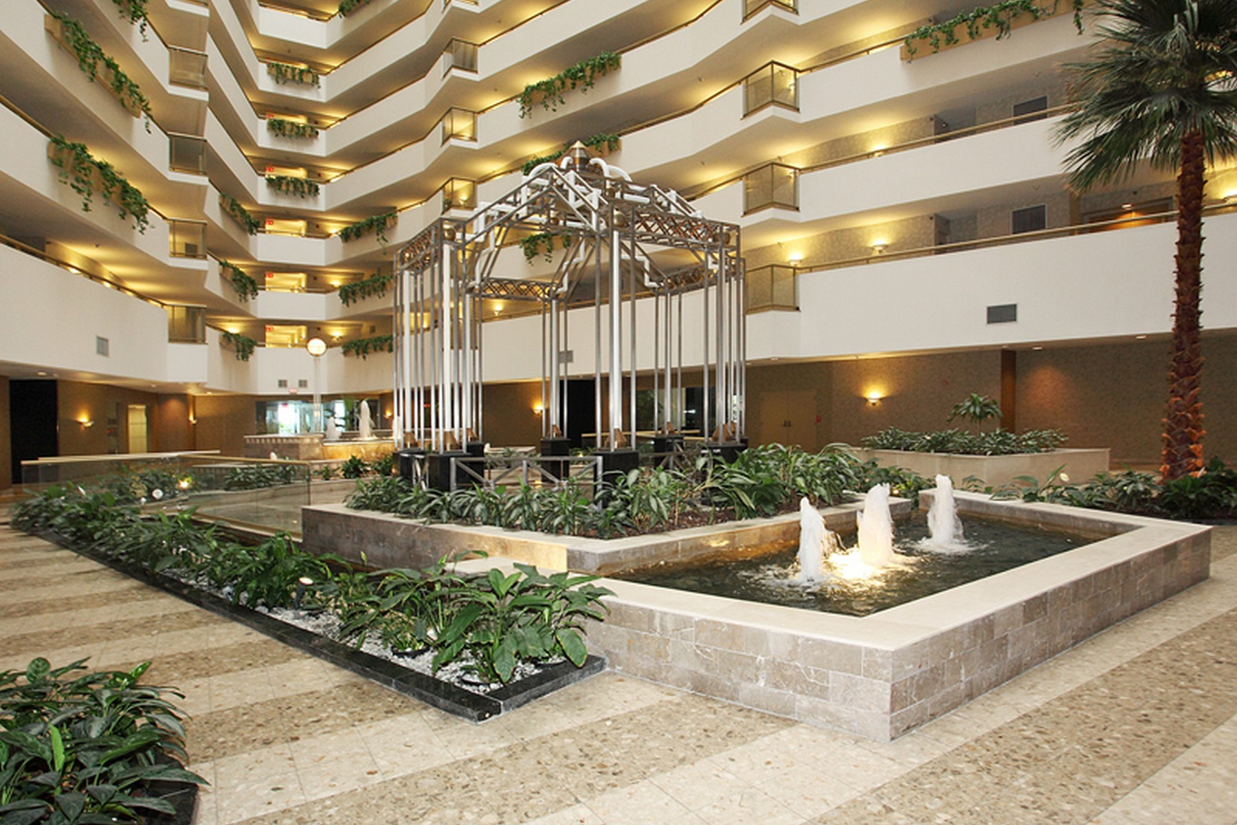 Condominium for Sale at The Atrium 1512 Palisade Avenue, #PHL, Fort Lee, New Jersey, 07024 United States