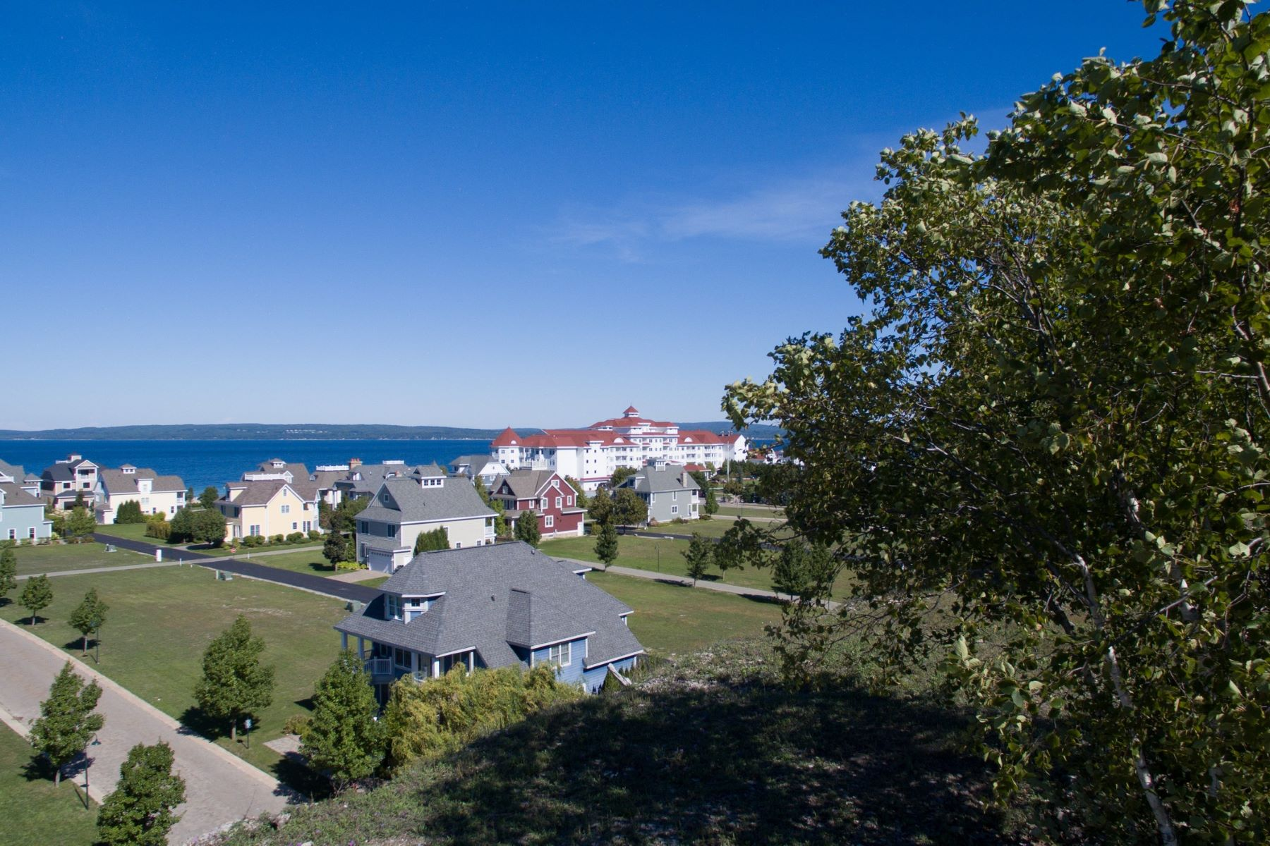 Additional photo for property listing at Unit 2, The Ridge TBD Cliffs Drive, Unit 2, The Ridge Bay Harbor, Michigan 49770 United States