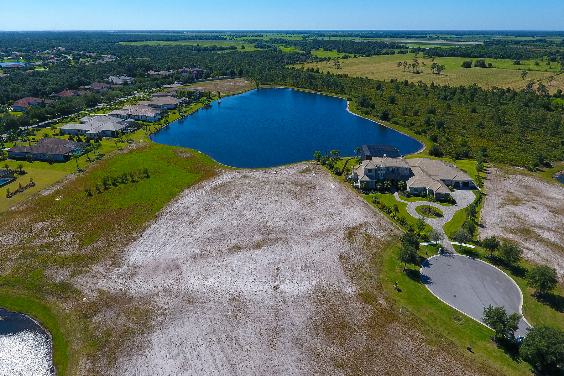 Land for Sale at THE CONCESSION 20931 Parkstone Ter Ter, Lakewood Ranch, Florida 34202 United States