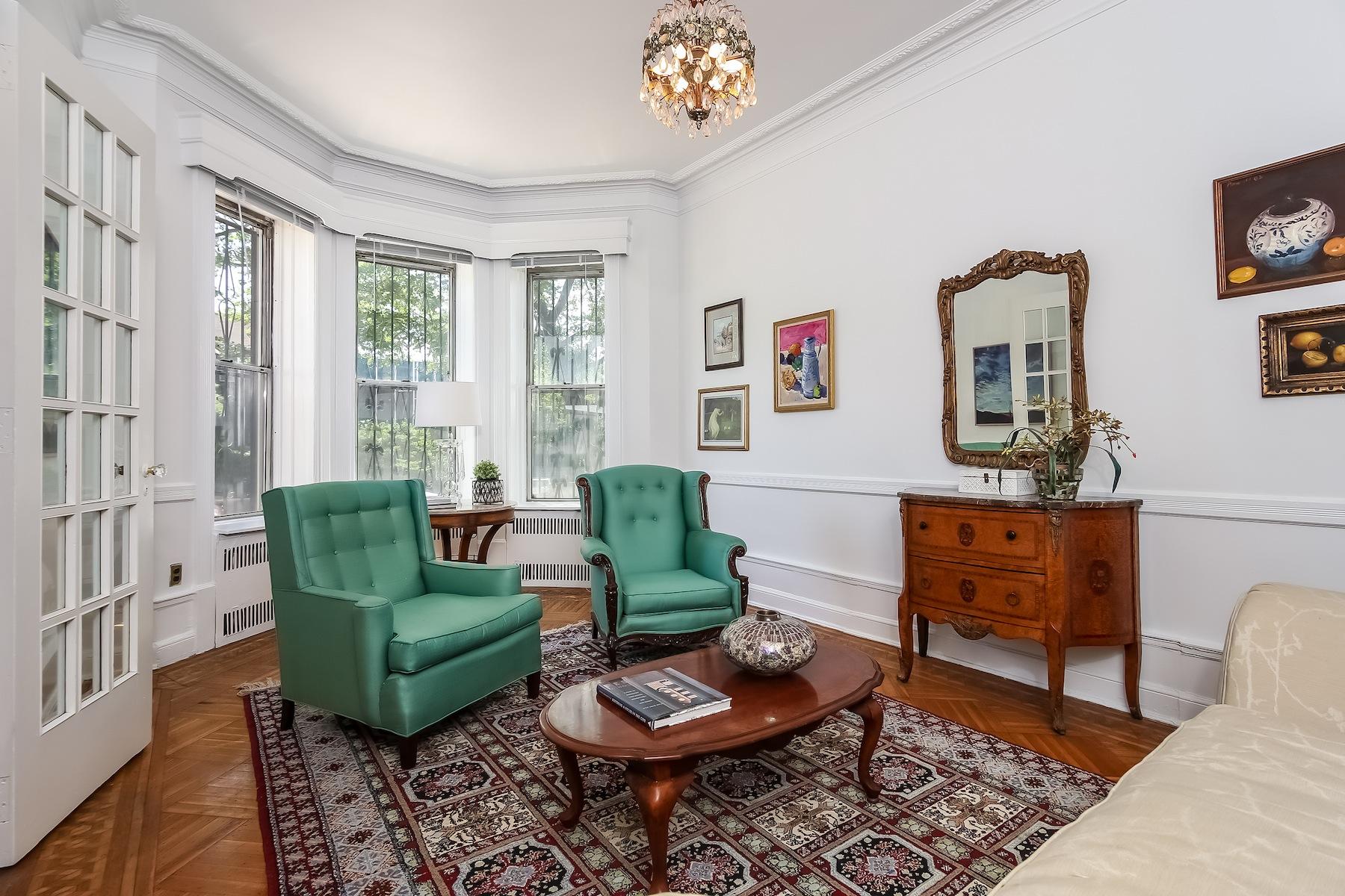 Additional photo for property listing at 901 Saint Marks Avenue  布鲁克林, 纽约州 11213 美国